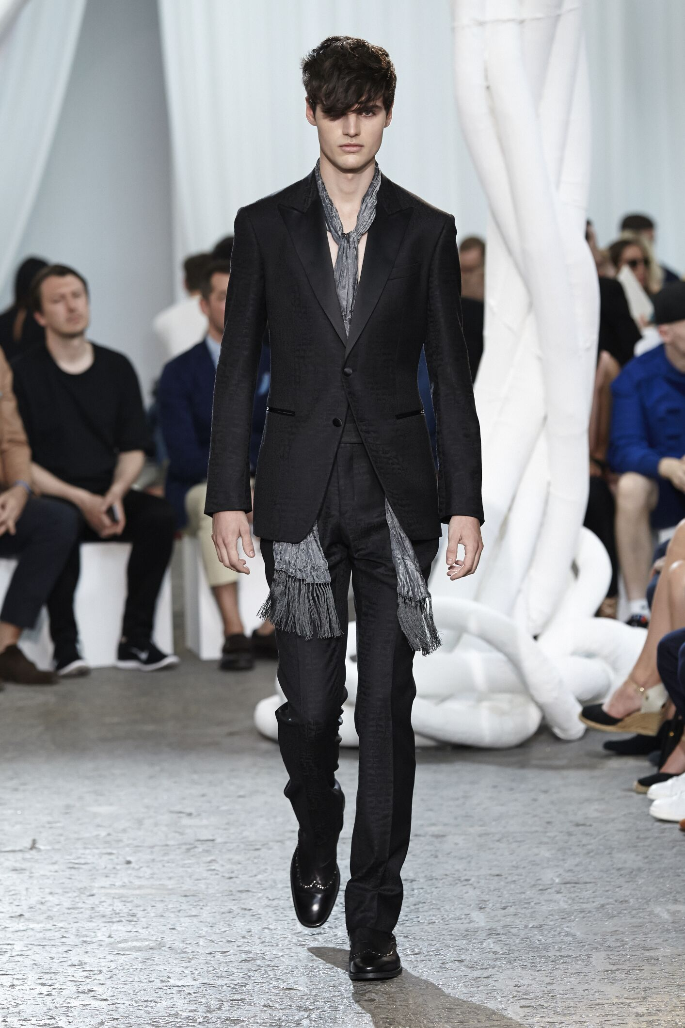 Spring Summer 2015 Man Milan John Varvatos Collection