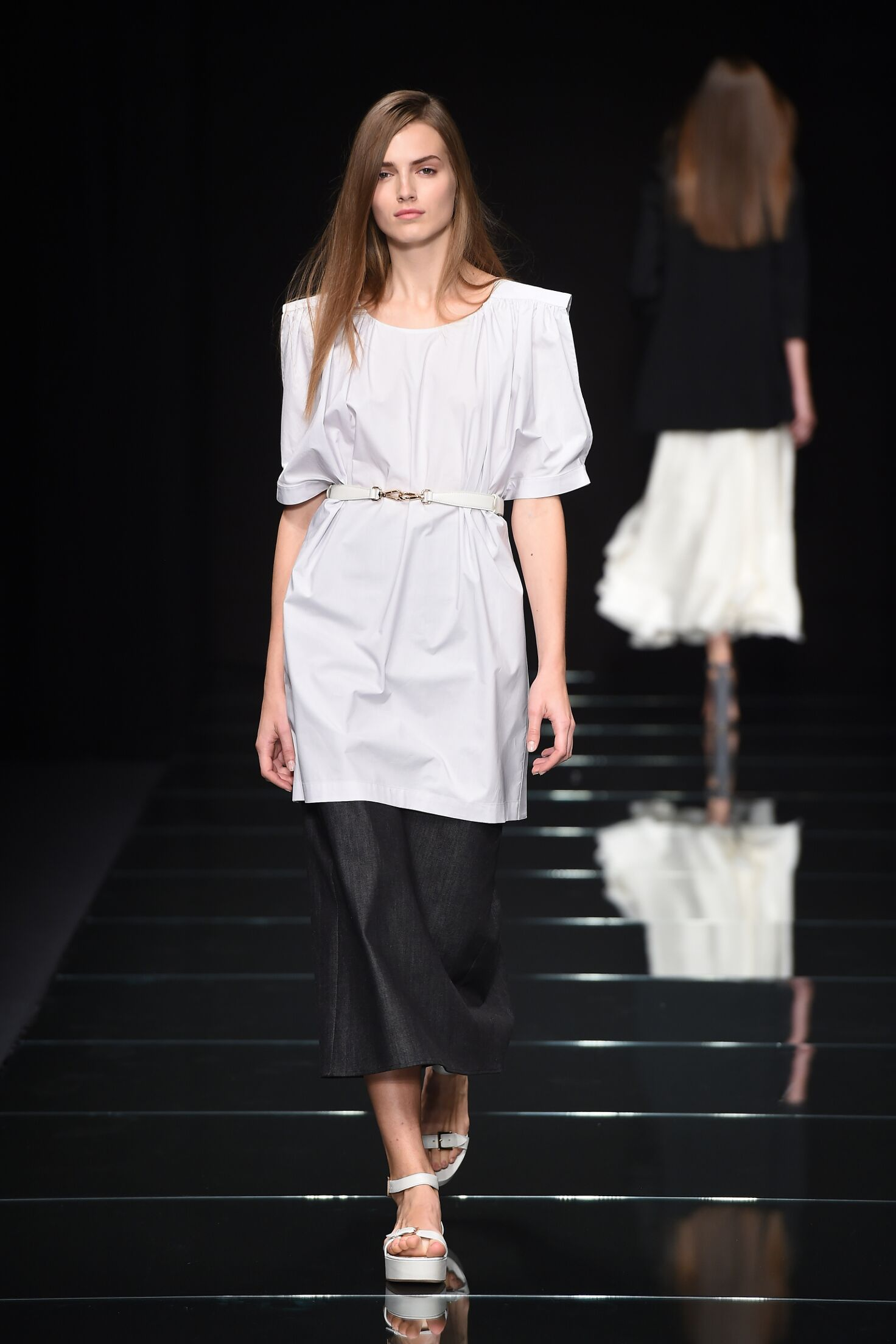 Spring Summer 2015 Woman Milan Anteprima Collection