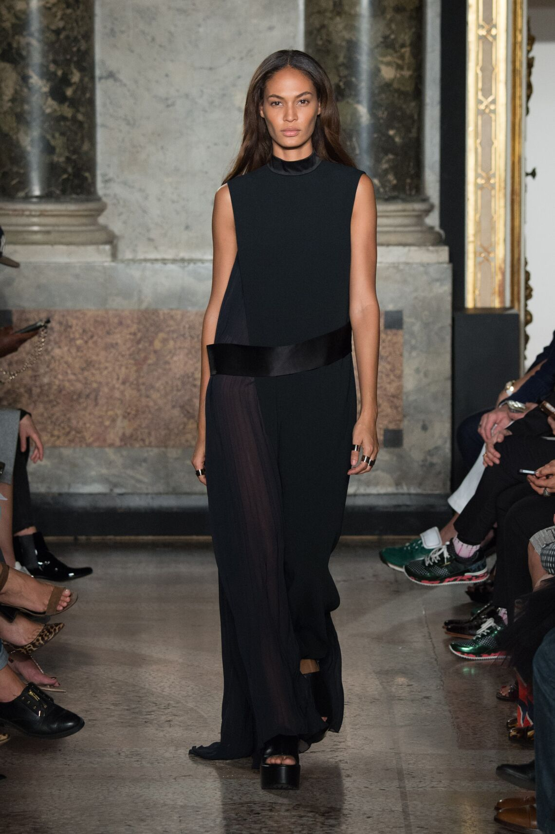 Spring Summer 2015 Woman Milan Ports 1961 Collection
