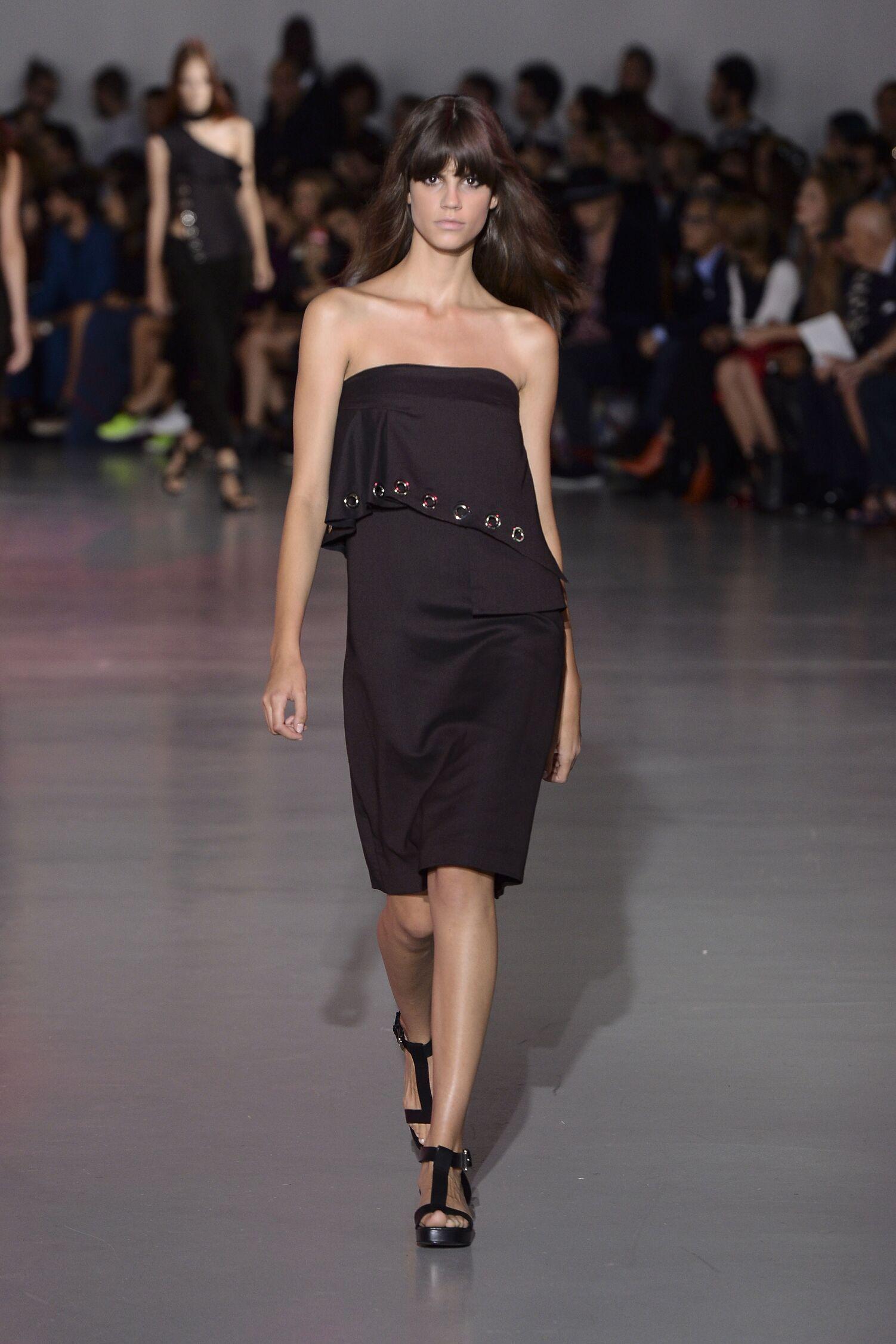 Summer 2015 Fashion Model Costume National Womenswear