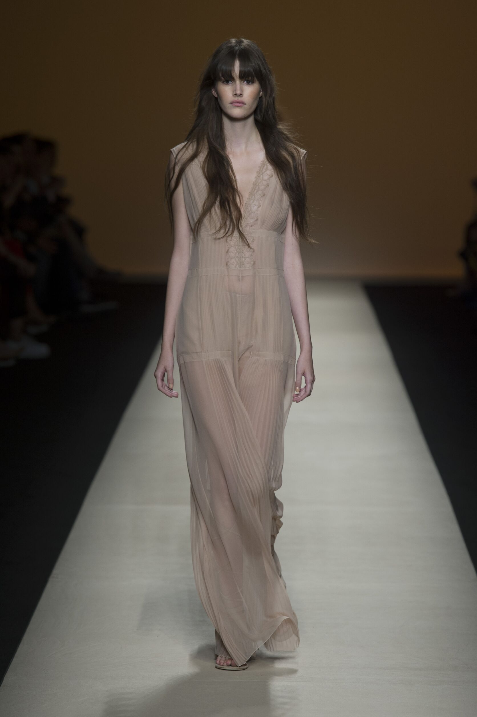 Summer 2015 Fashion Show Alberta Ferretti