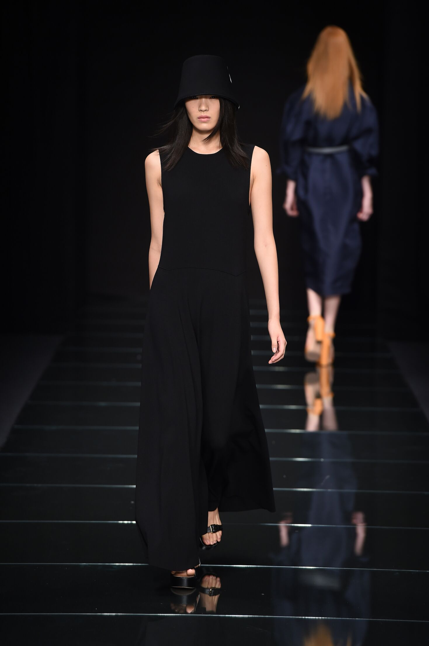 Summer 2015 Fashion Show Anteprima