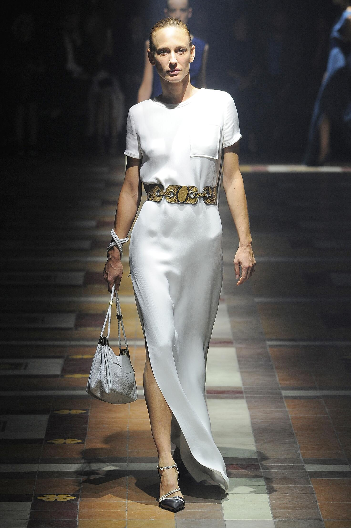 Summer 2015 Fashion Show Lanvin