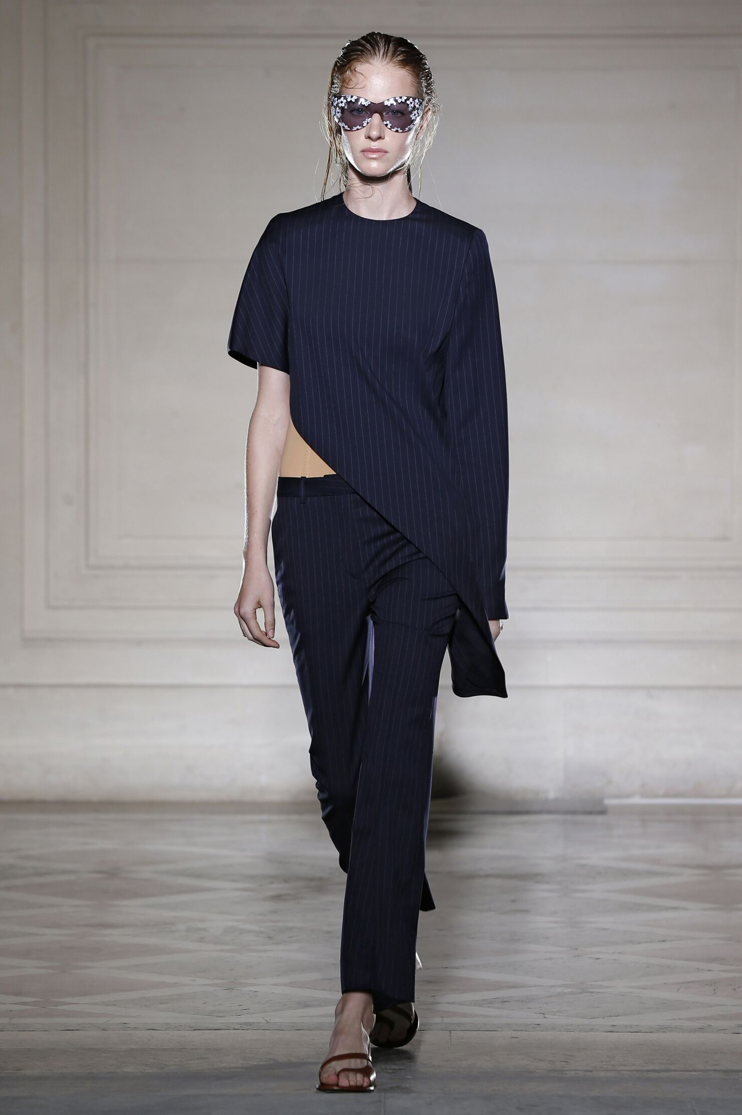 Summer 2015 Fashion Show Maison Martin Margiela