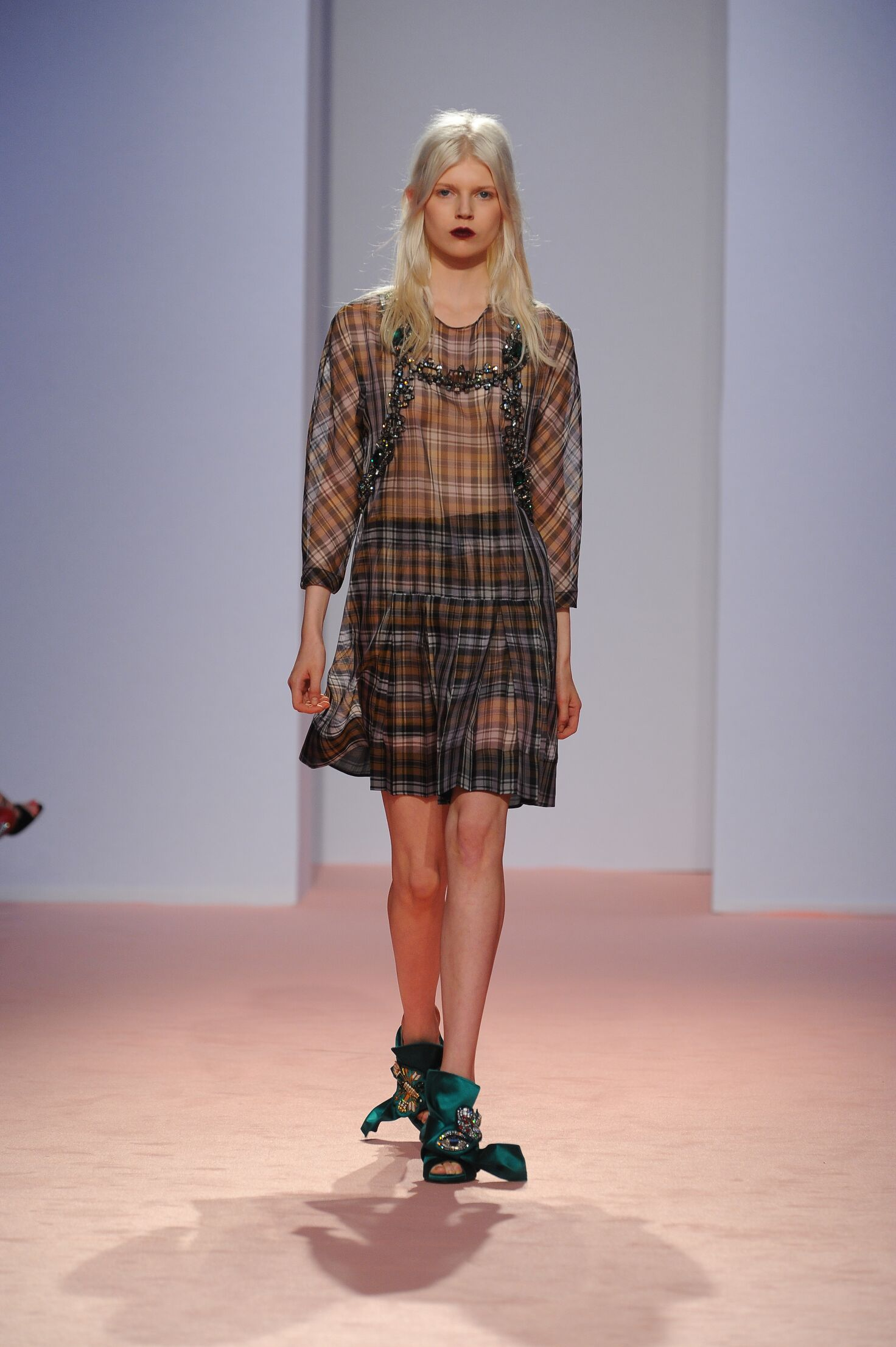 Summer 2015 Fashion Show N°21 Runway