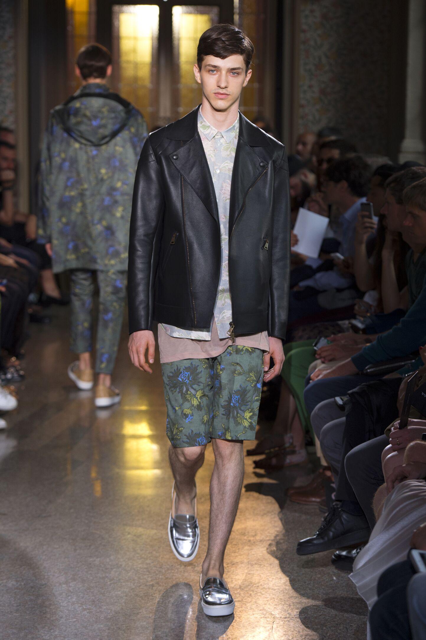 Summer 2015 Fashion Show N°21