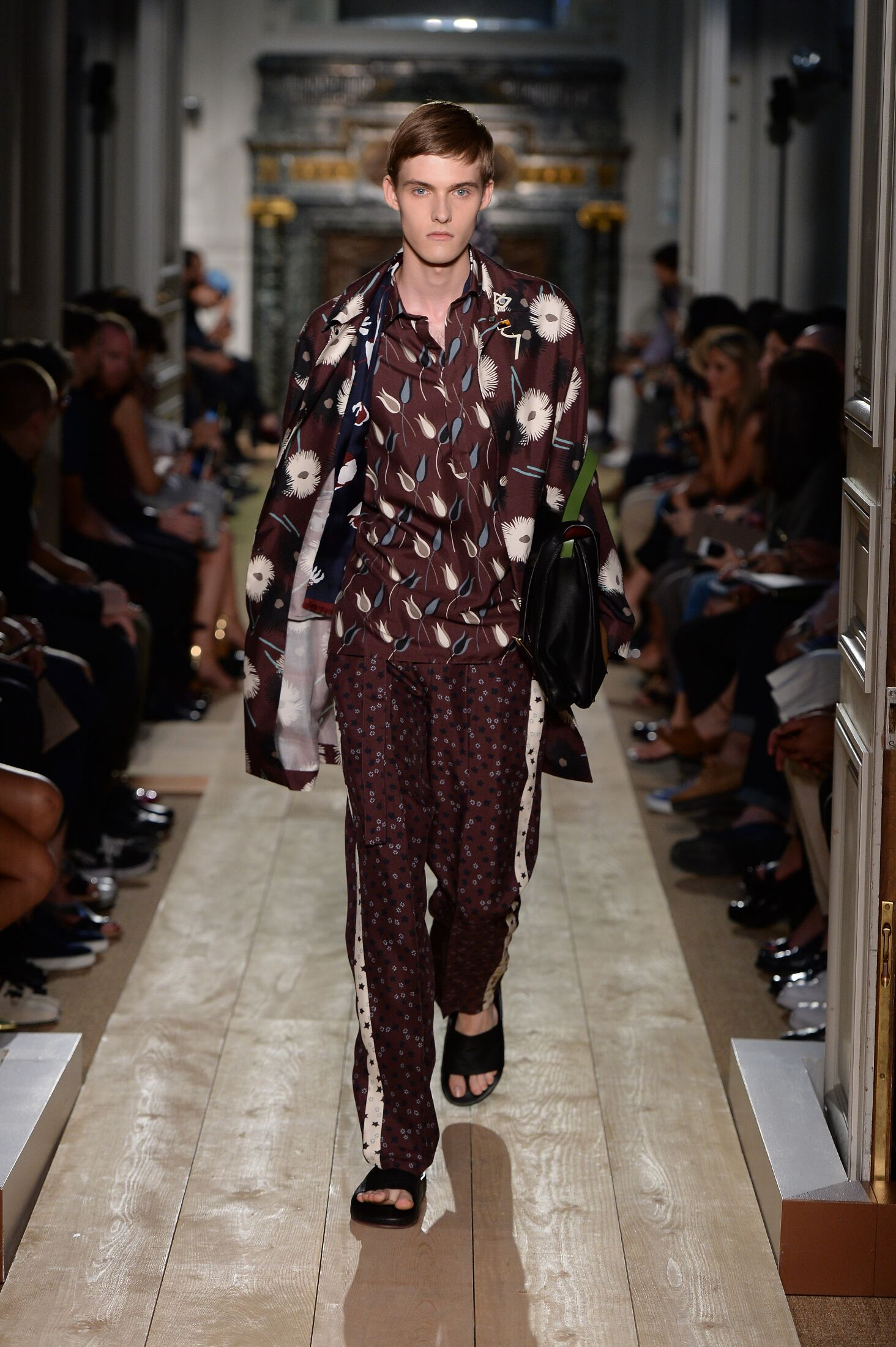 Summer 2015 Fashion Show Valentino