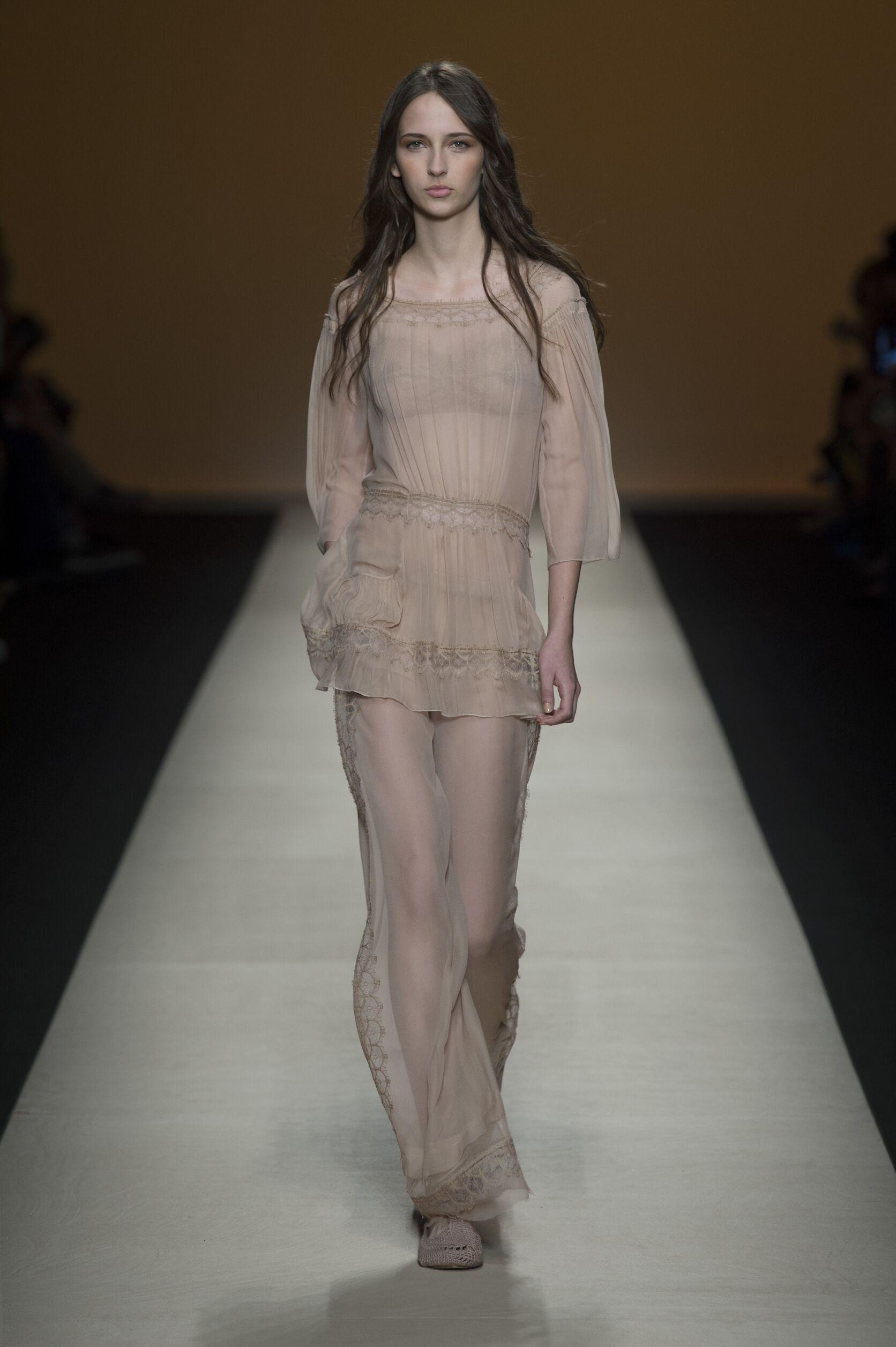 Summer 2015 Fashion Trends Alberta Ferretti