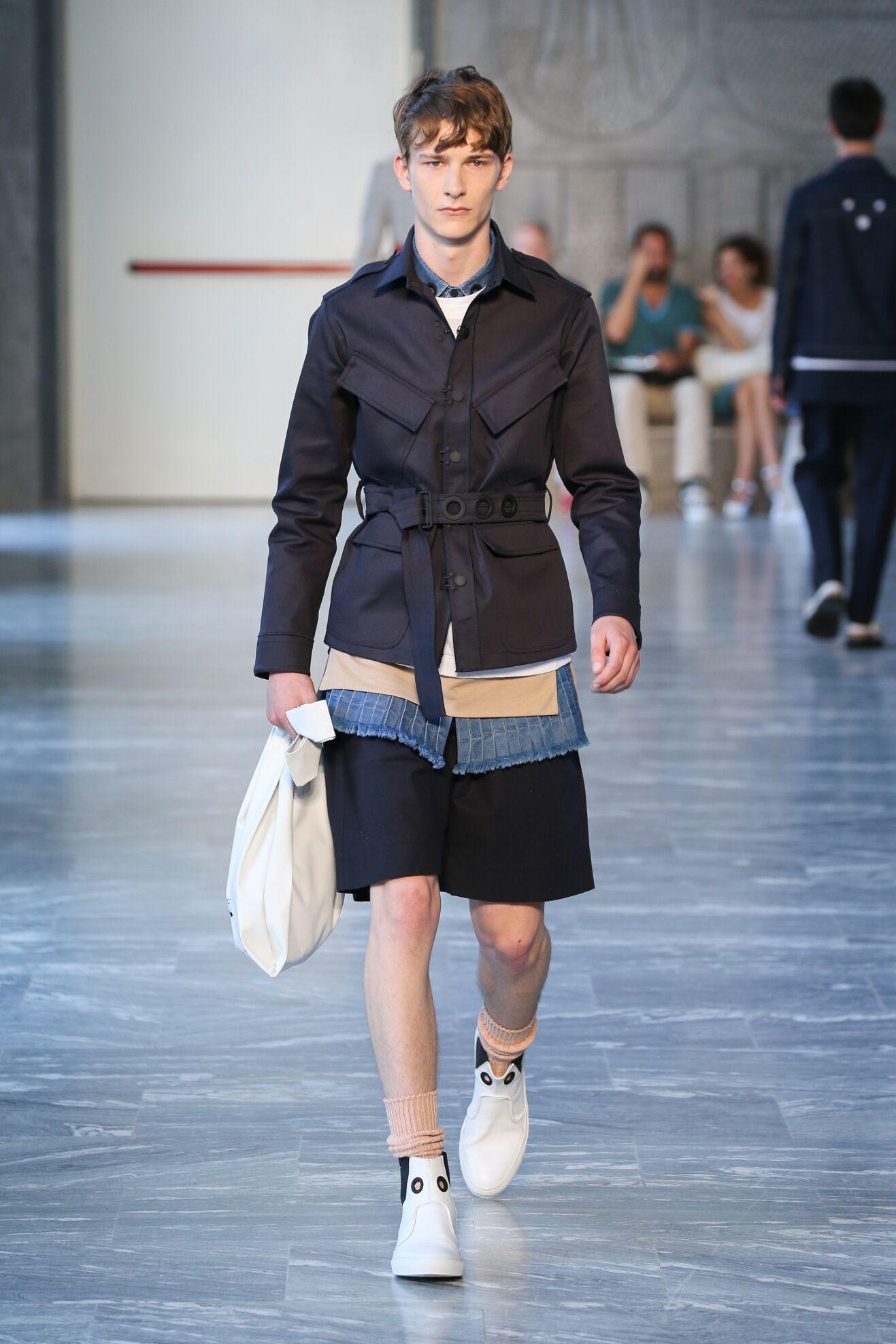 Summer 2015 Fashion Trends Andrea Pompilio