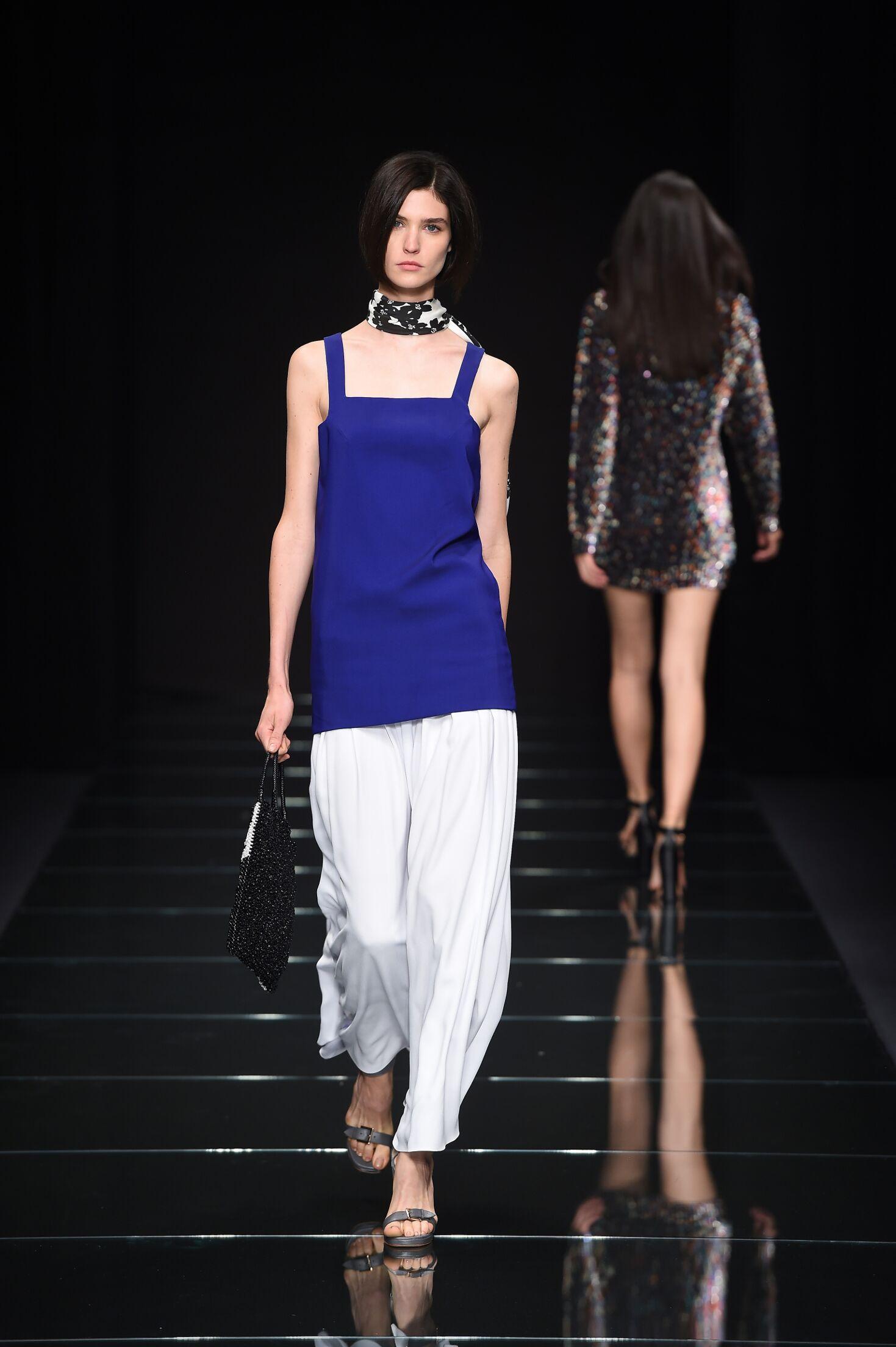 Summer 2015 Fashion Trends Anteprima