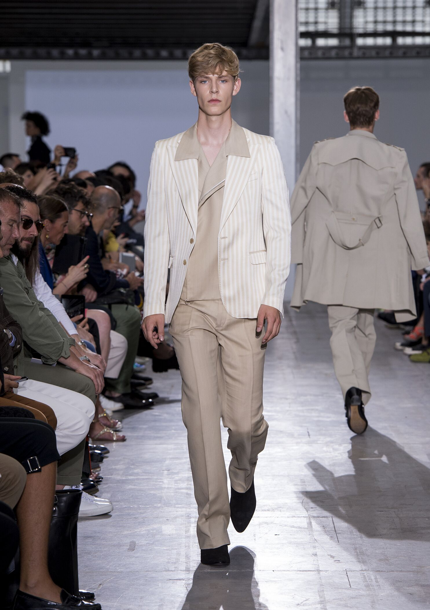 Summer 2015 Fashion Trends Costume National Homme