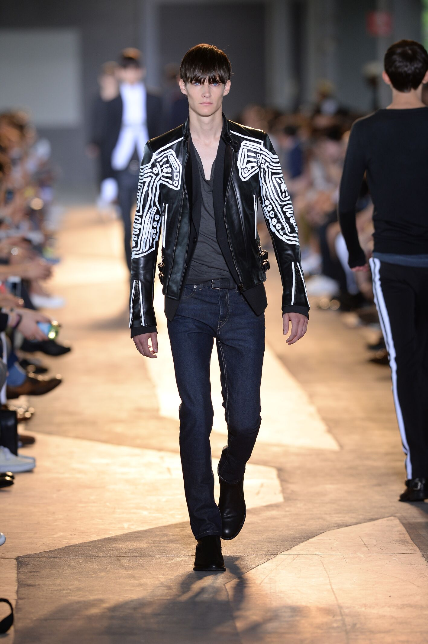 Summer 2015 Fashion Trends Diesel Black Gold