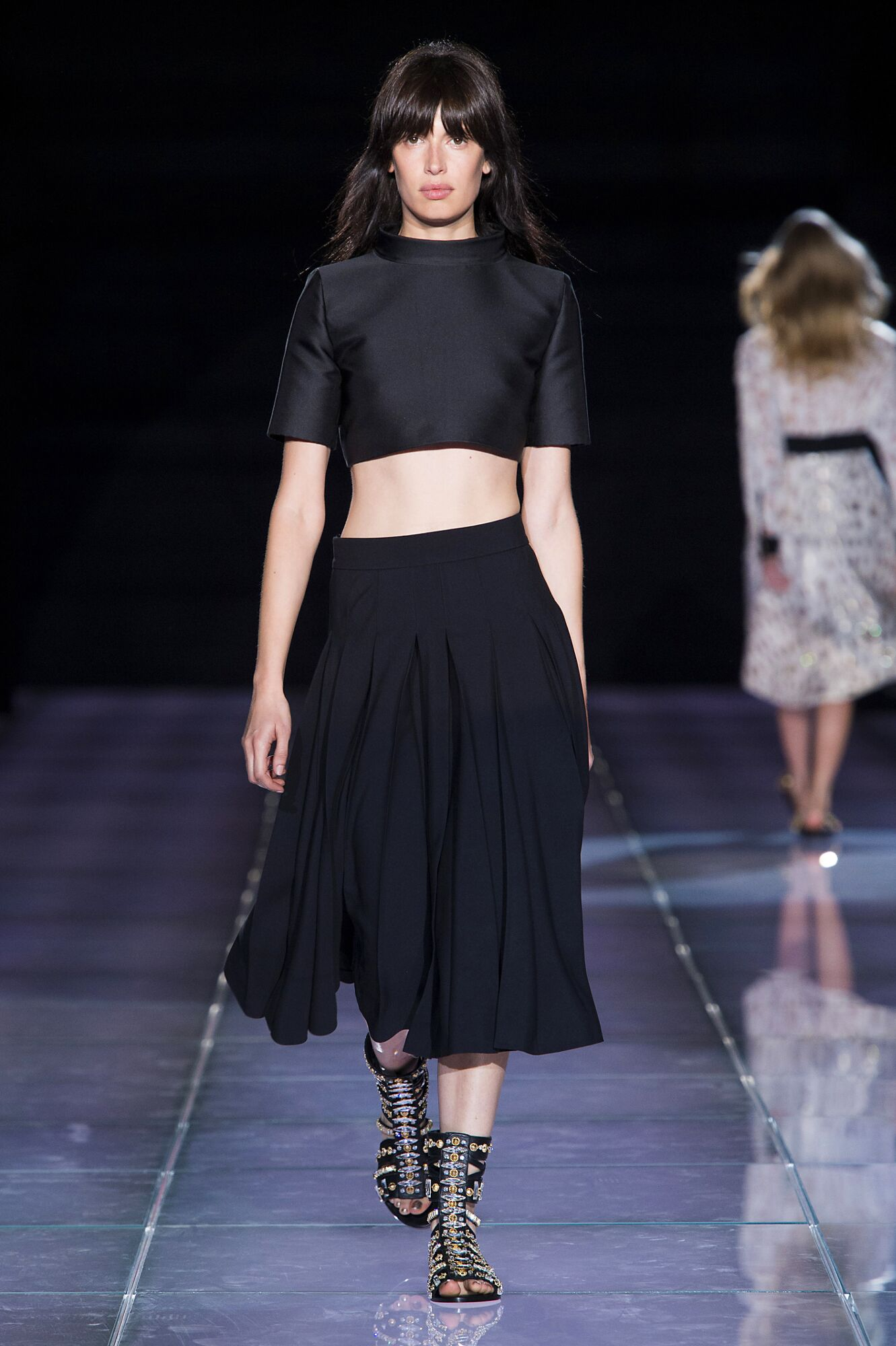 Summer 2015 Fashion Trends Fausto Puglisi