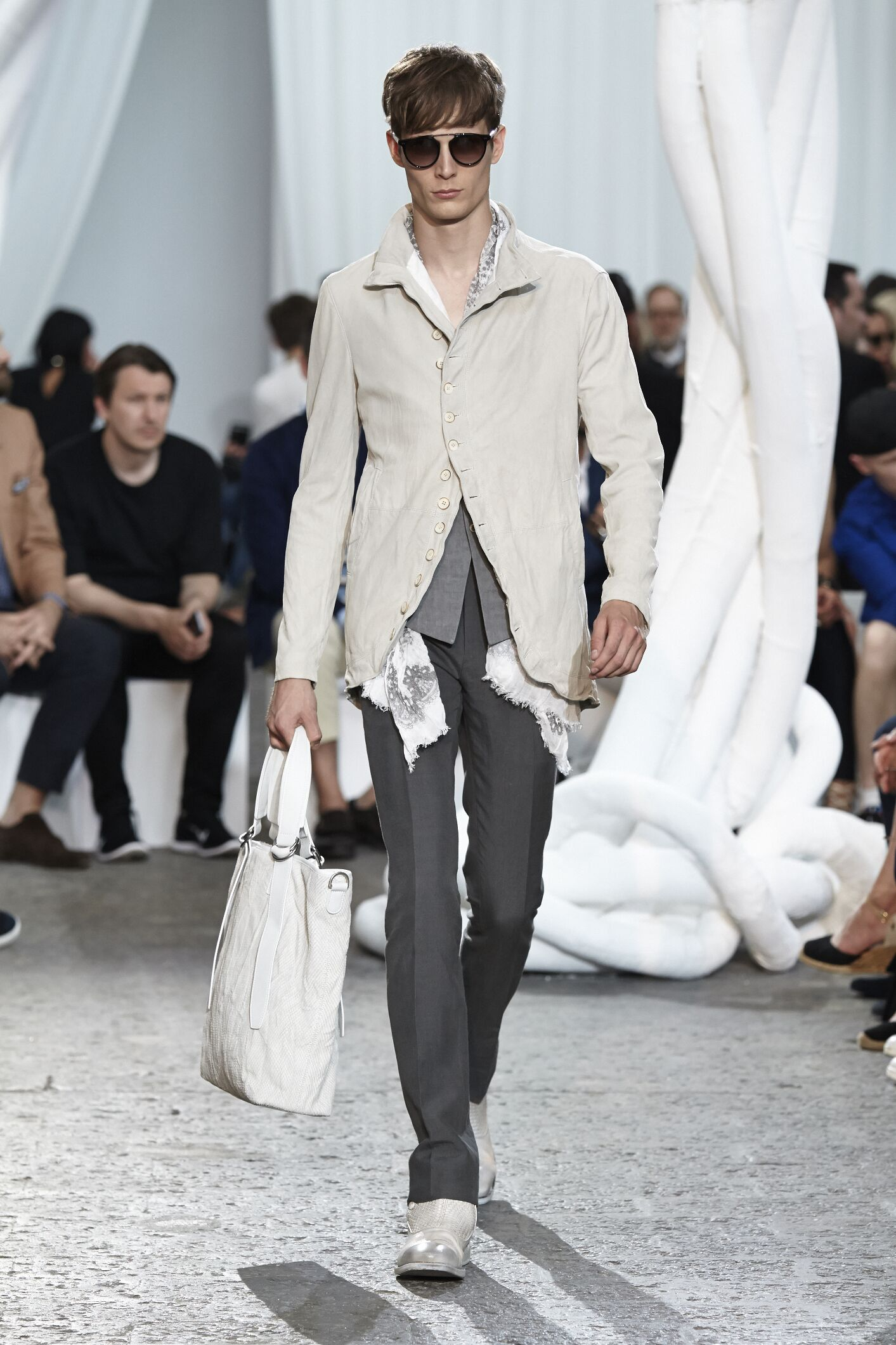 Summer 2015 Fashion Trends John Varvatos
