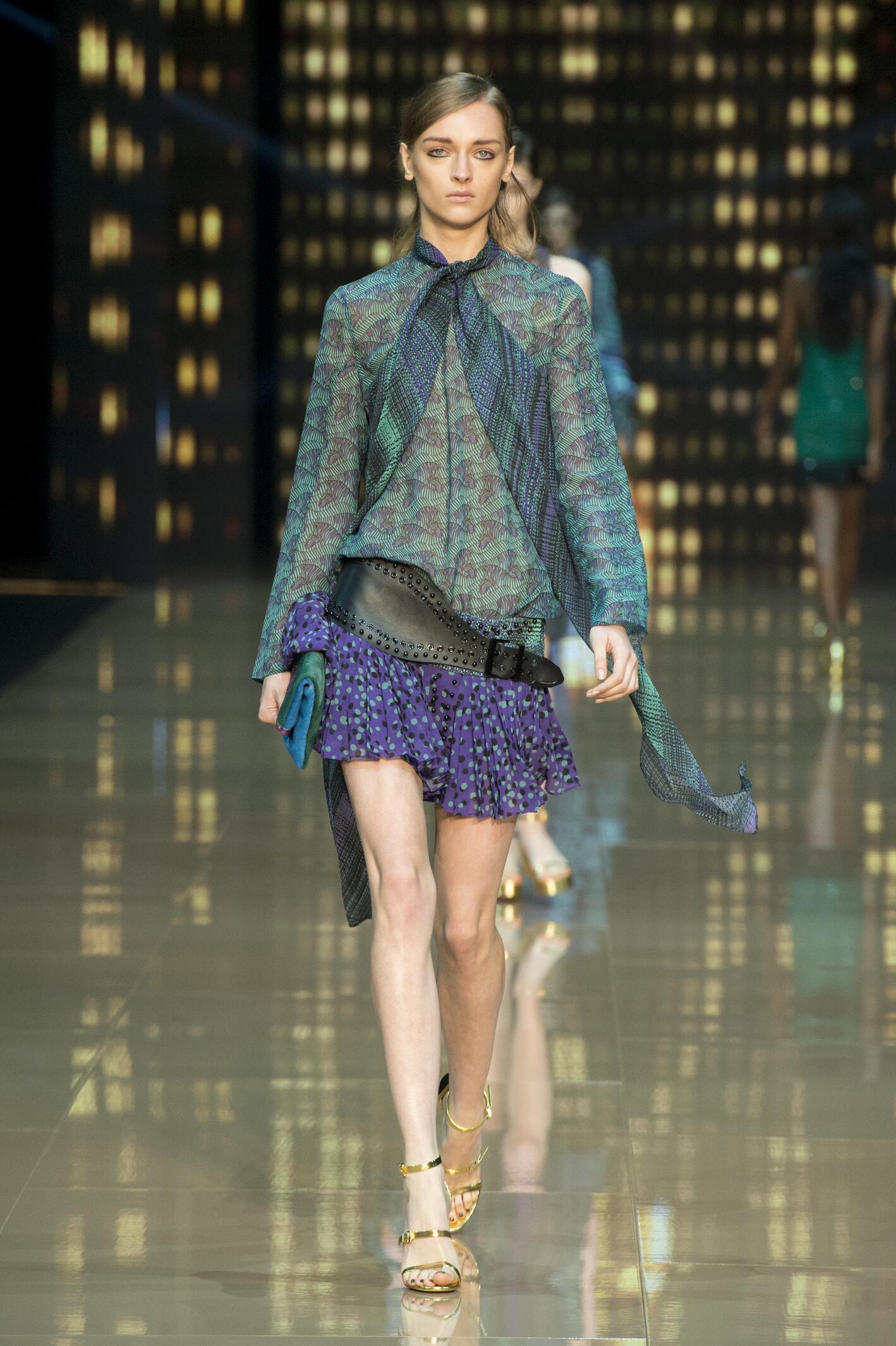 Summer 2015 Fashion Trends Just Cavalli