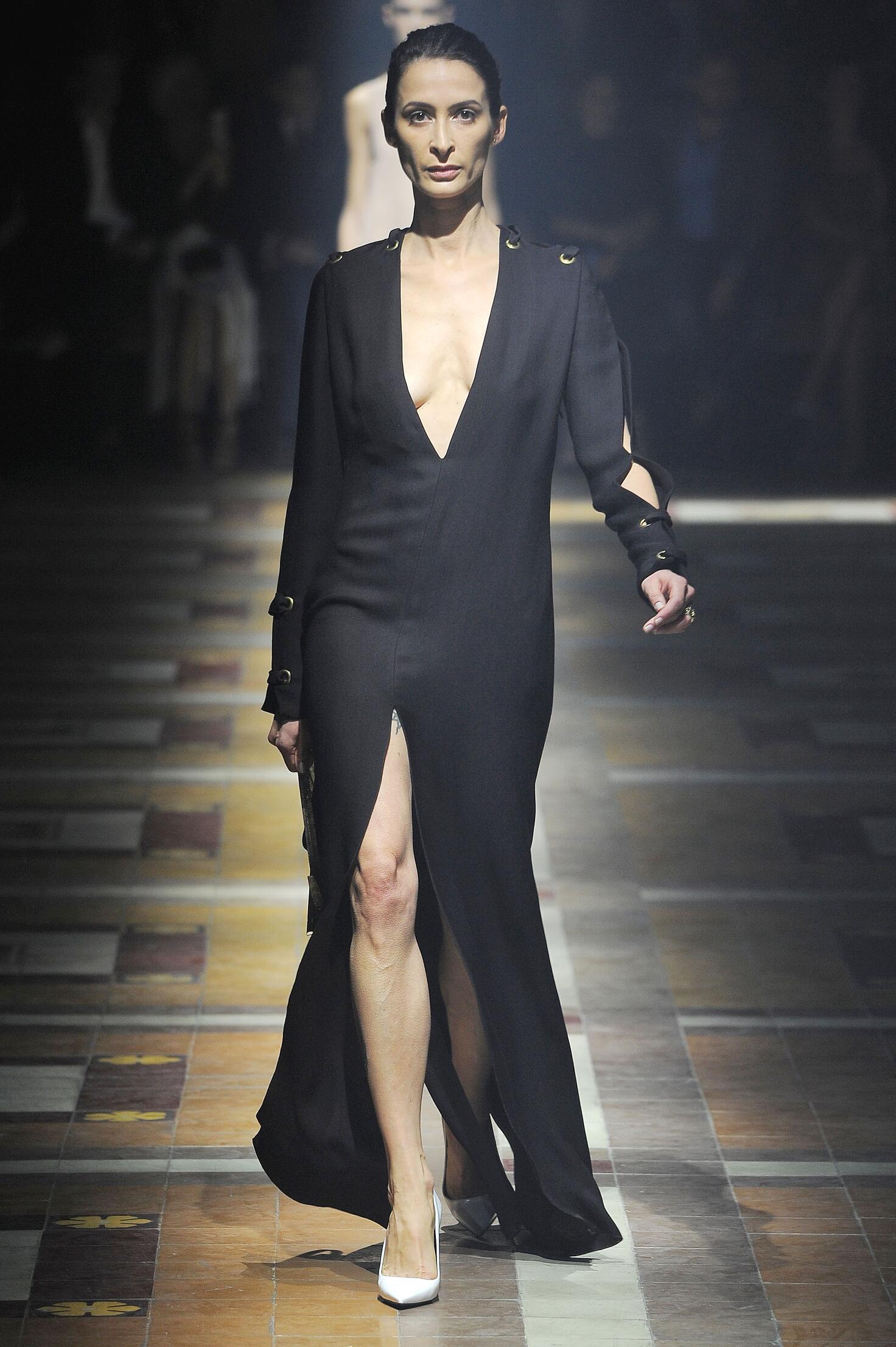 Summer 2015 Fashion Trends Lanvin