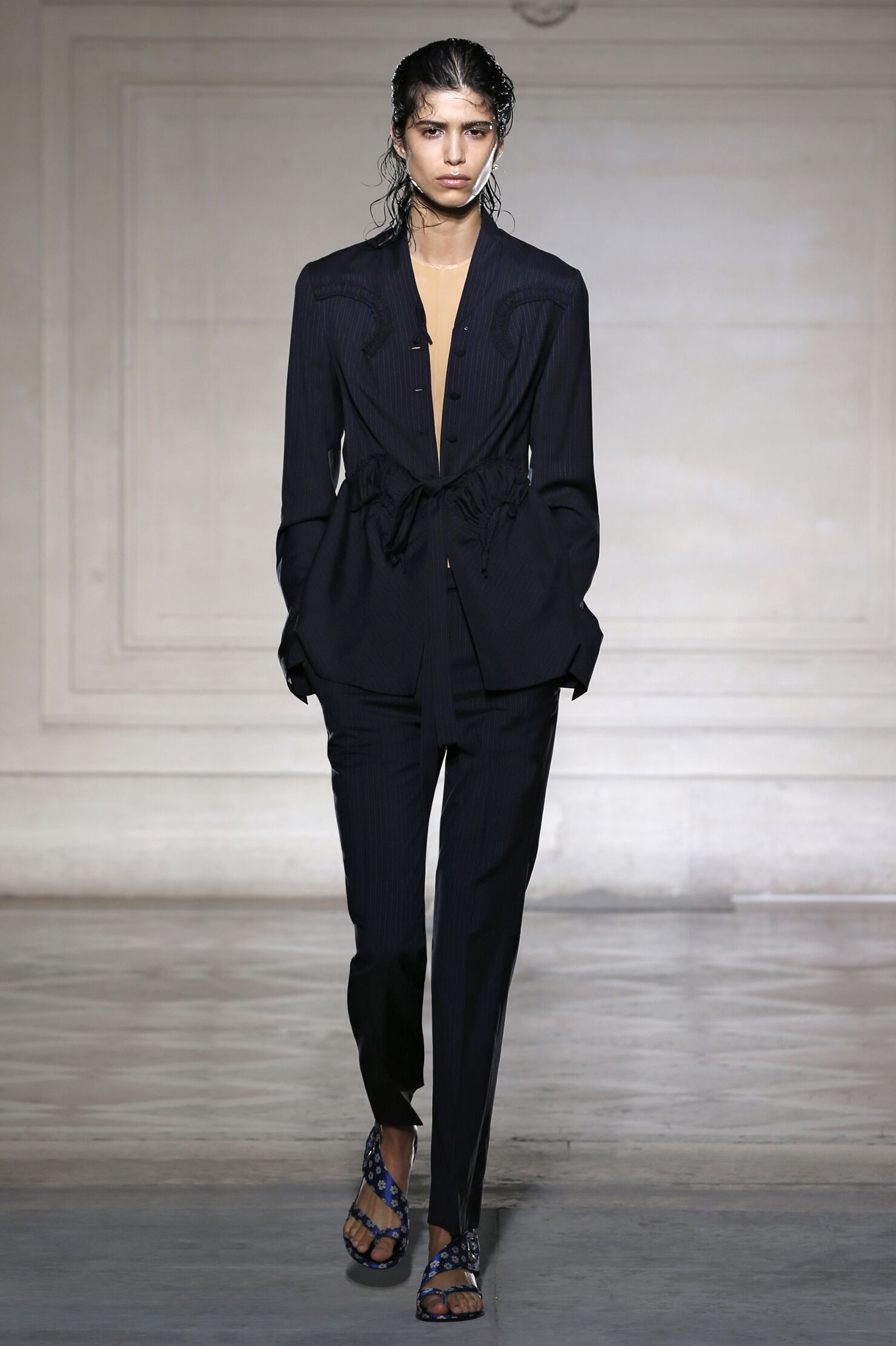 Summer 2015 Fashion Trends Maison Martin Margiela