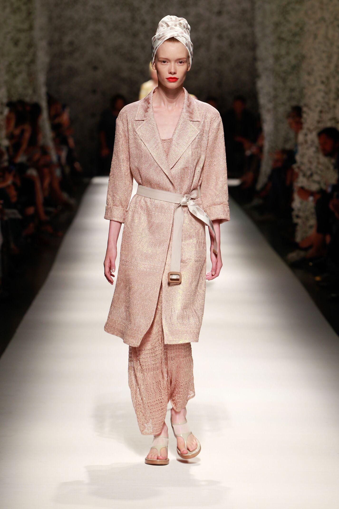 Summer 2015 Fashion Trends Missoni