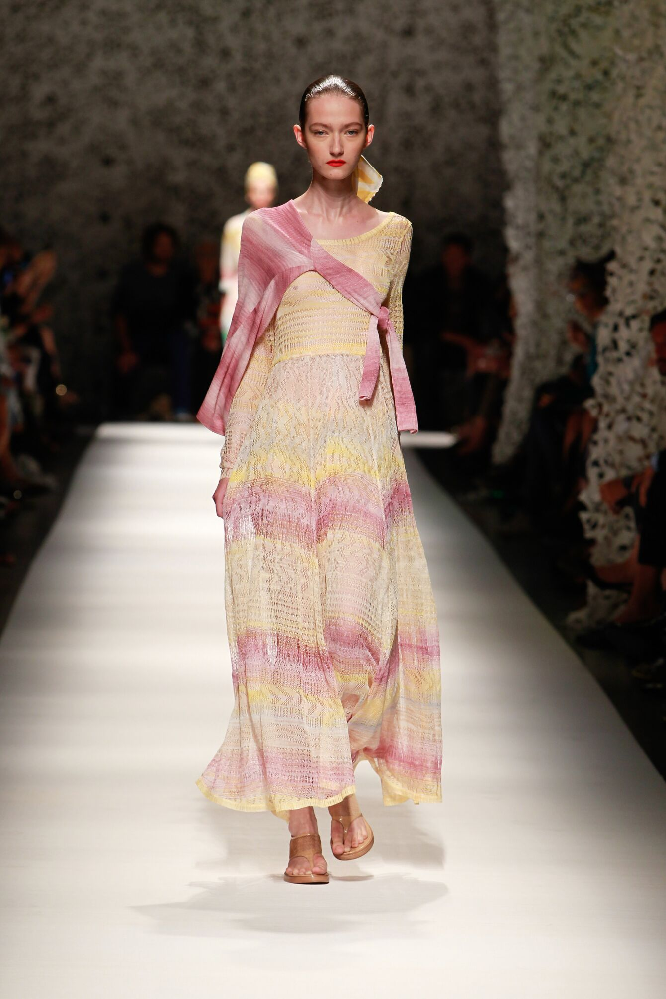 Summer 2015 Fashion Trends Womenswear Missoni