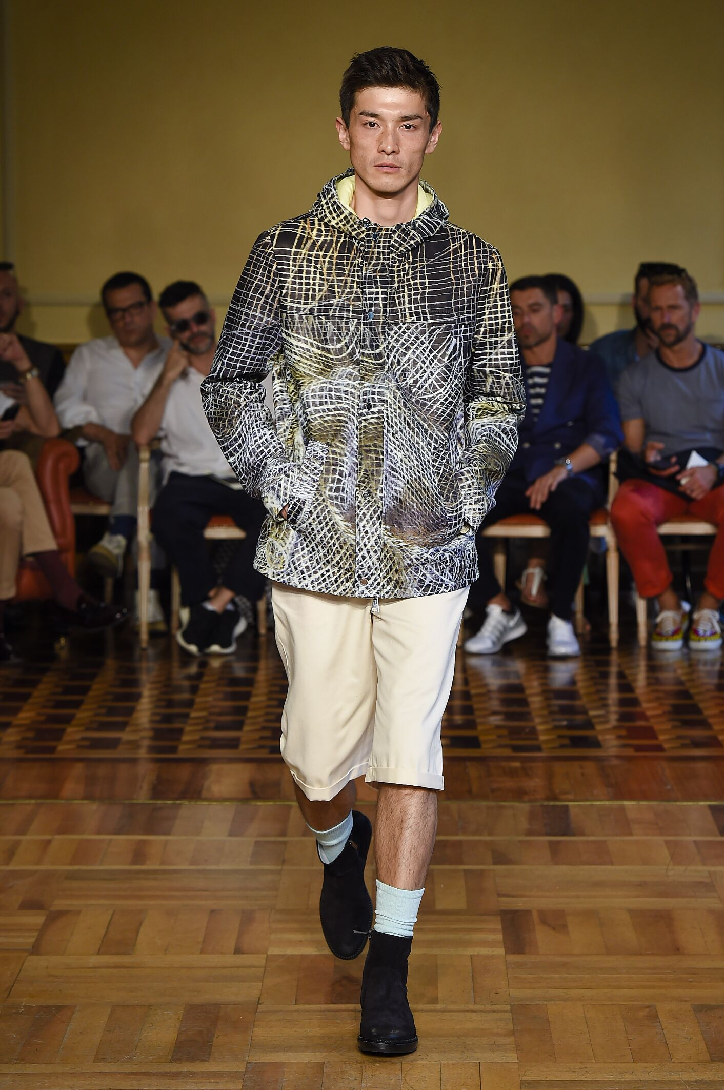 Summer 2015 Man Trends Andrea Incontri