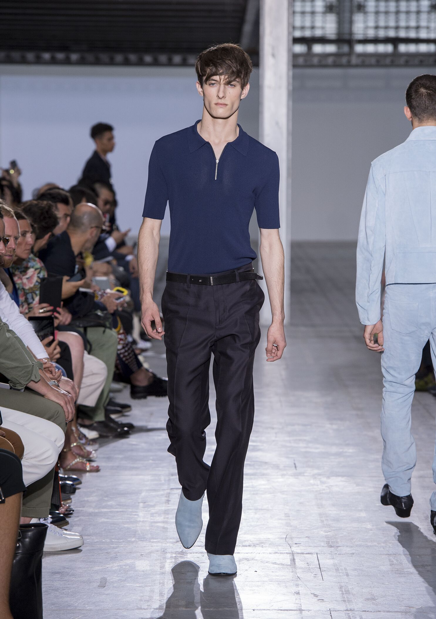 Summer 2015 Man Trends Costume National
