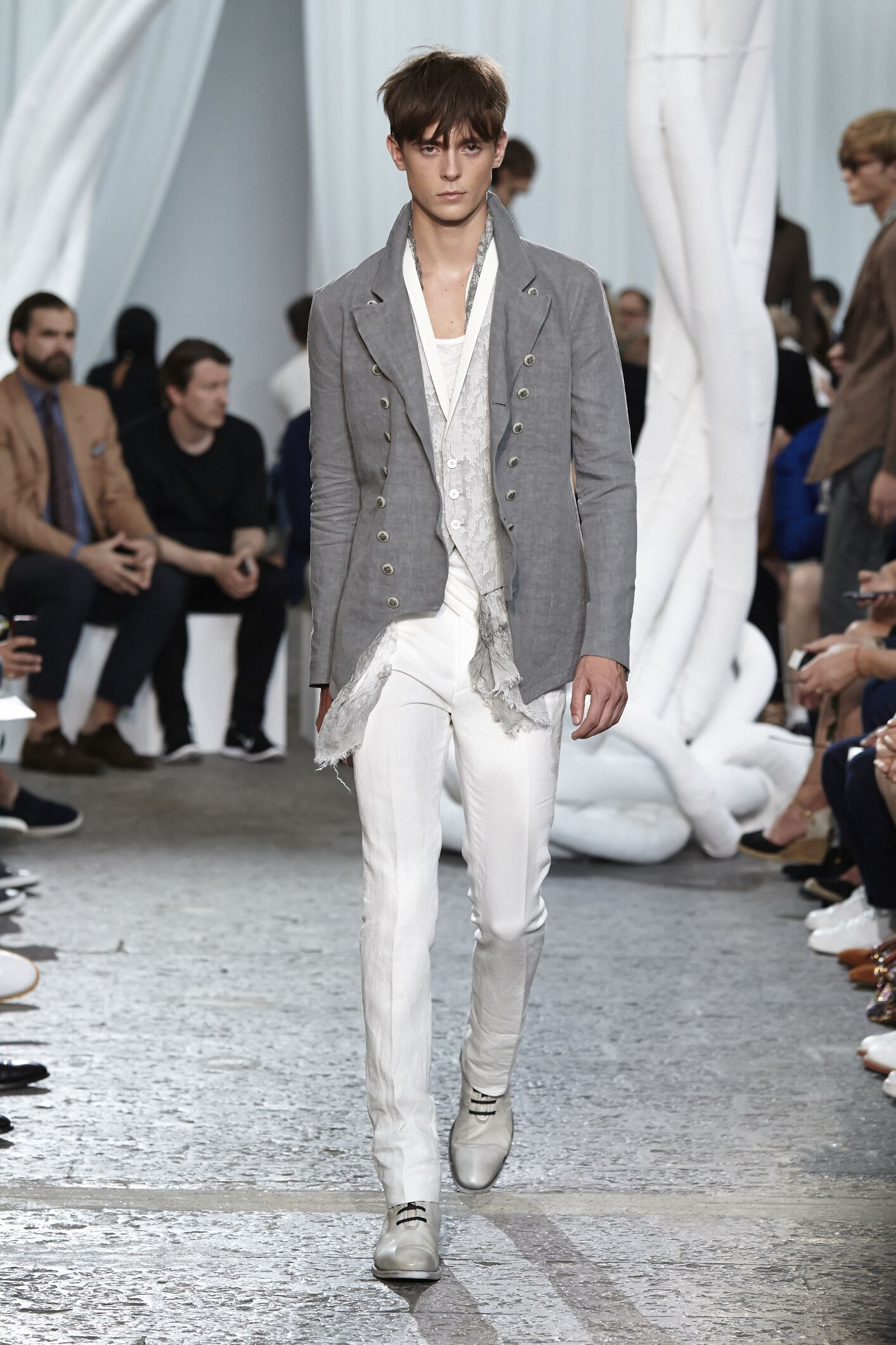 Summer 2015 Man Trends John Varvatos