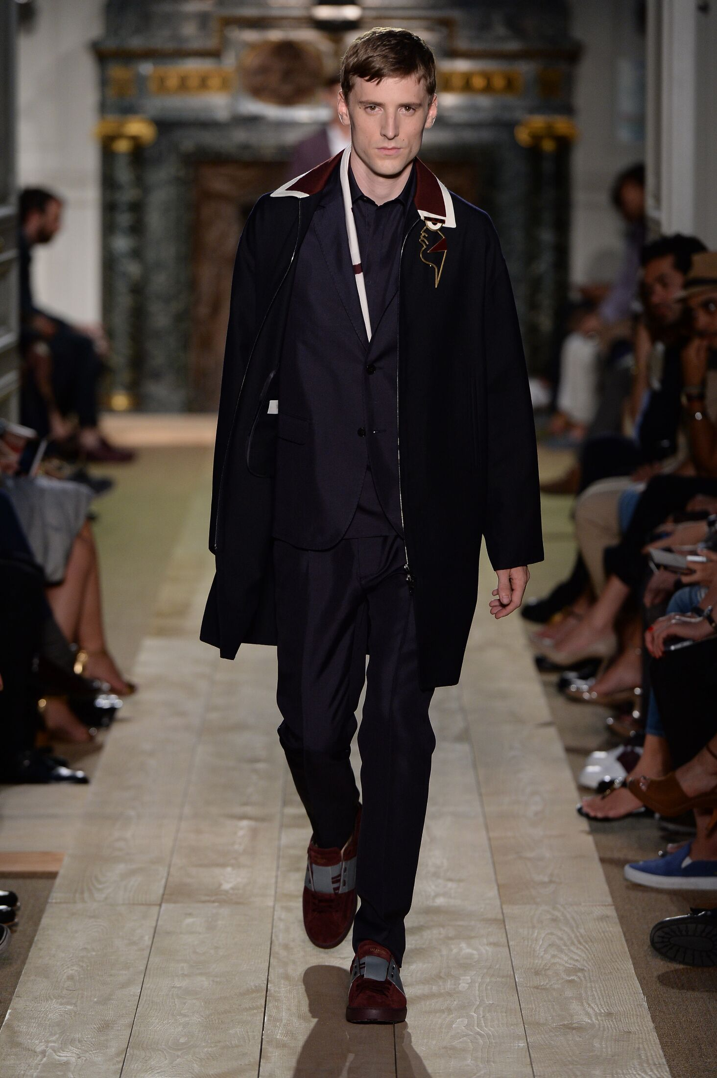 Summer 2015 Man Trends Valentino
