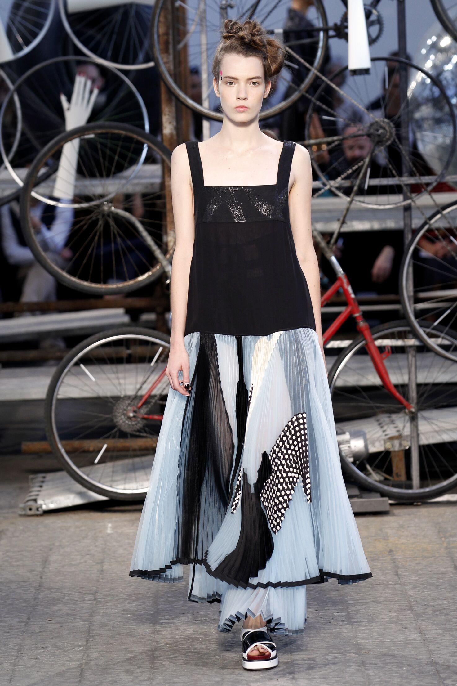 Summer 2015 Woman Milan Antonio Marras Collection