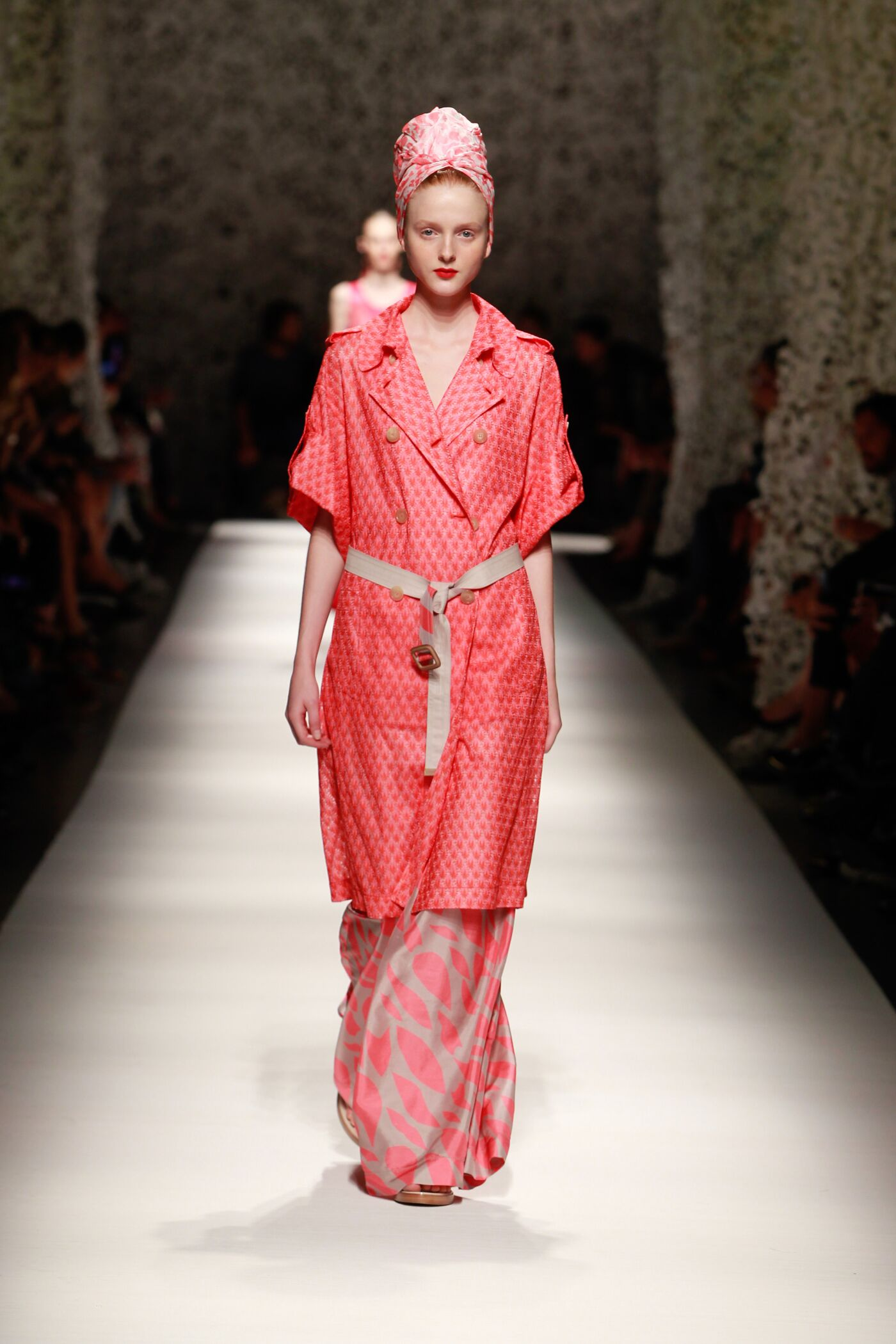 Summer 2015 Woman Milan Missoni Collection