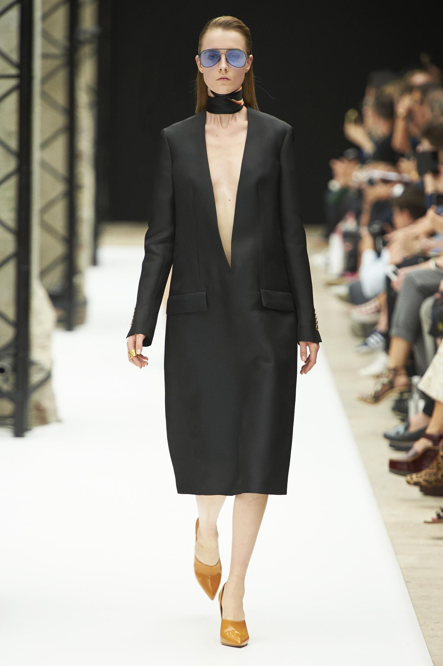 Summer 2015 Woman Trends Acne Studios