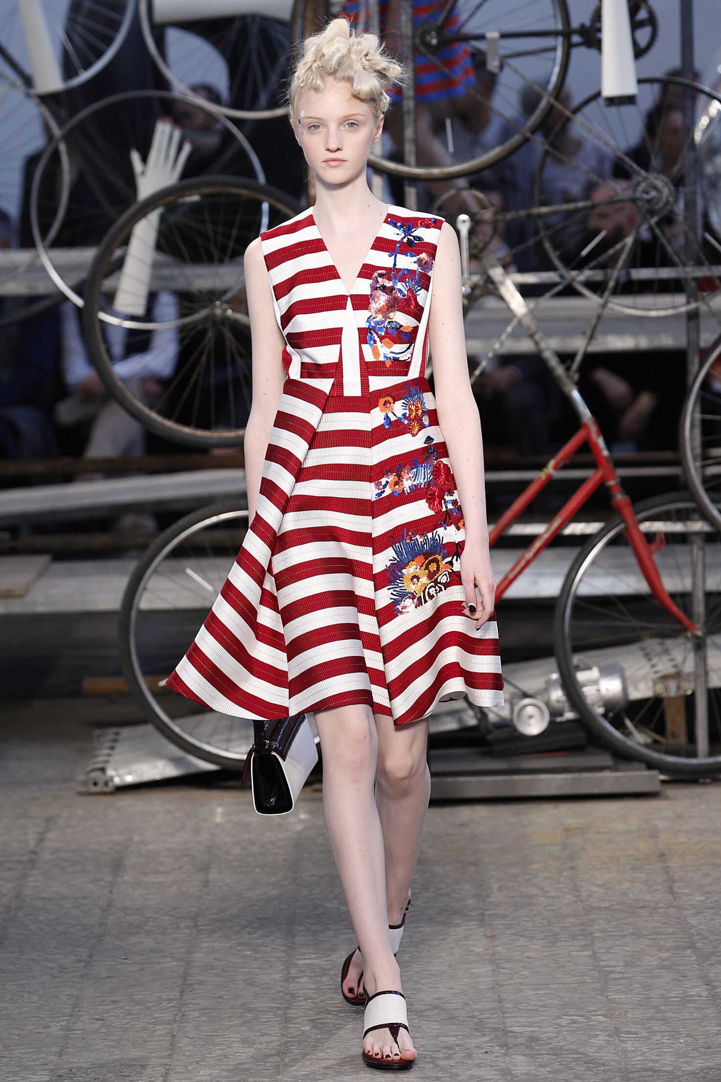 Summer 2015 Woman Trends Antonio Marras