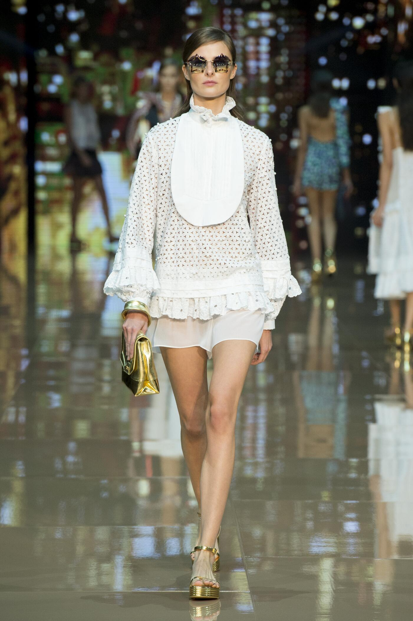 Summer 2015 Woman Trends Just Cavalli