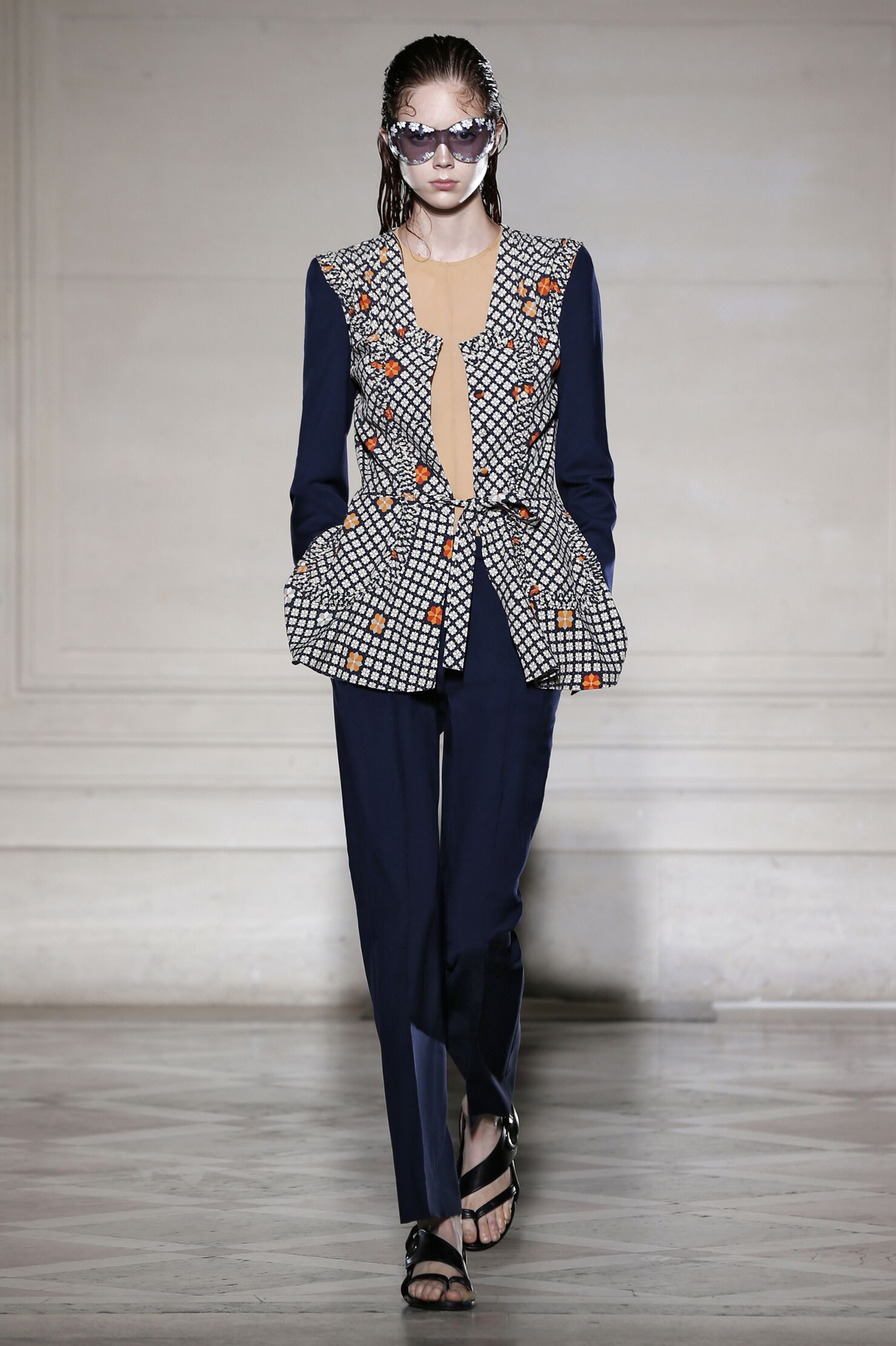 Summer 2015 Woman Trends Maison Martin Margiela