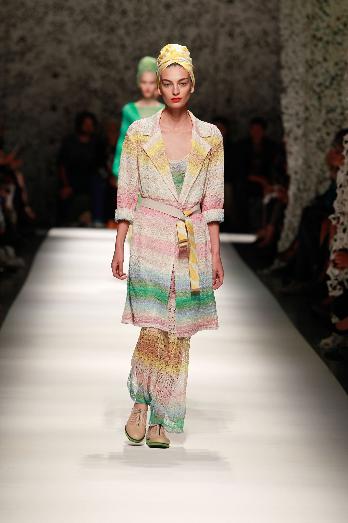 Summer 2015 Woman Trends Missoni
