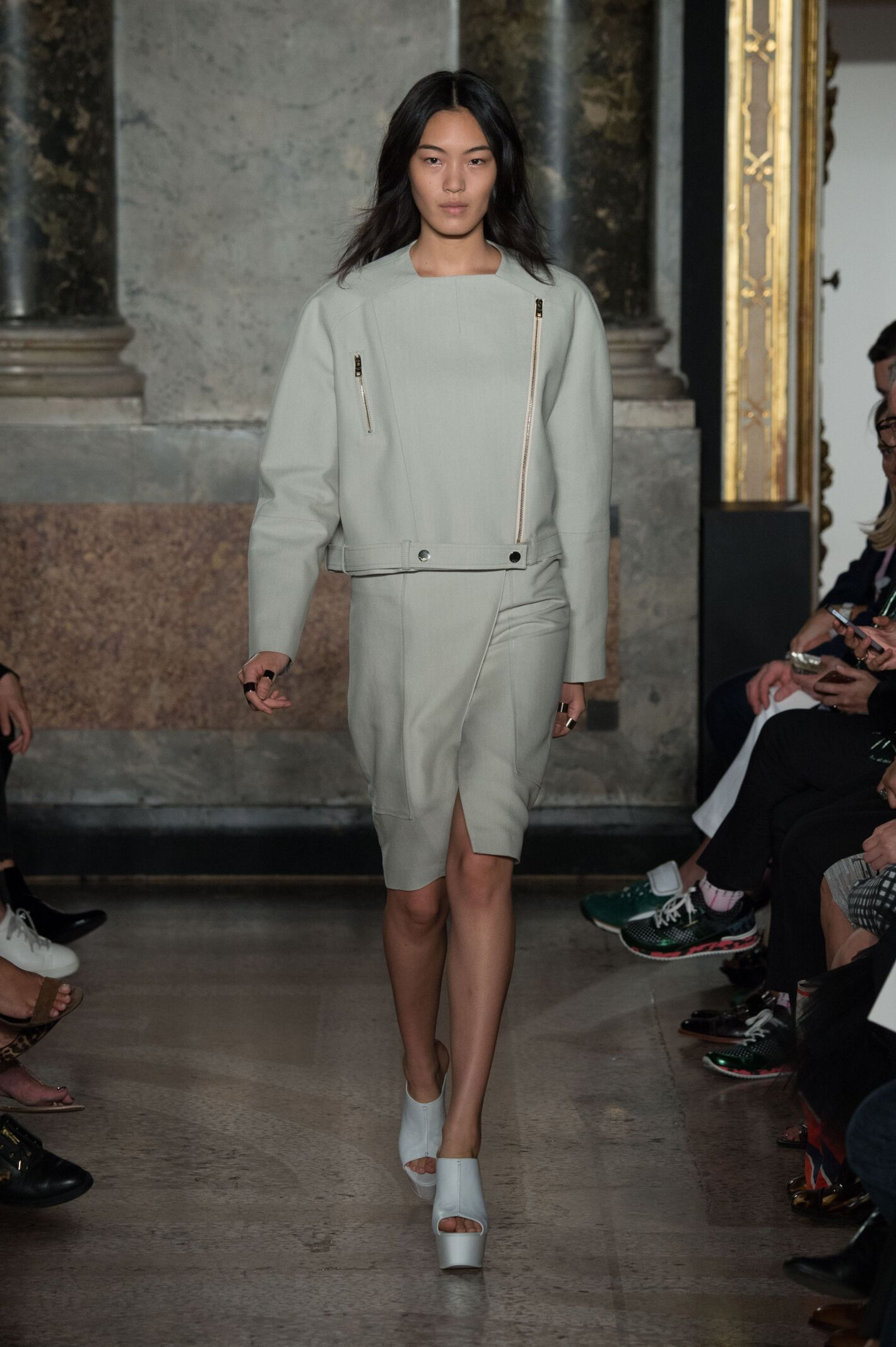 Summer 2015 Woman Trends Ports 1961