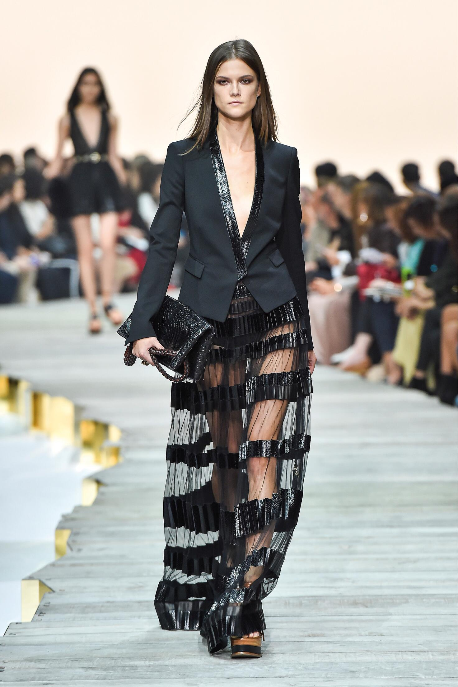 Summer 2015 Woman Trends Roberto Cavalli