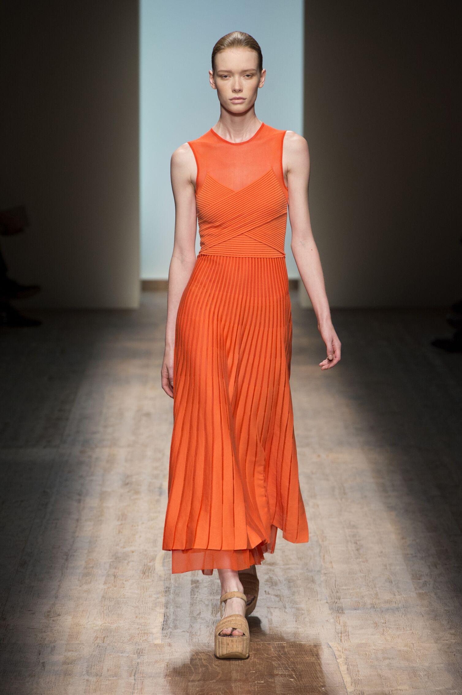 Summer 2015 Woman Trends Salvatore Ferragamo