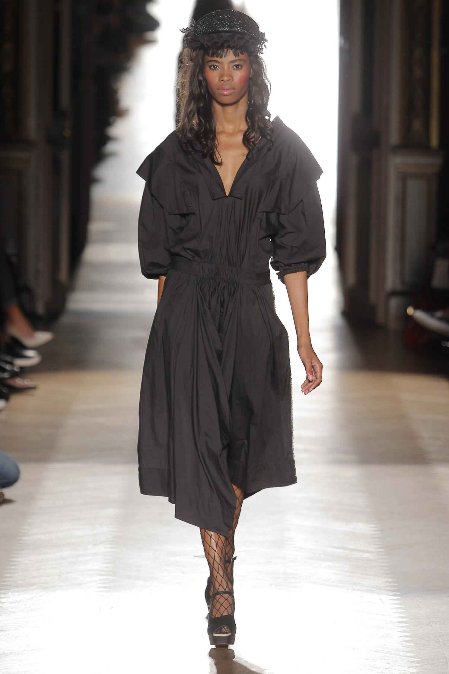 Summer 2015 Woman Trends Vivienne Westwood Gold Label