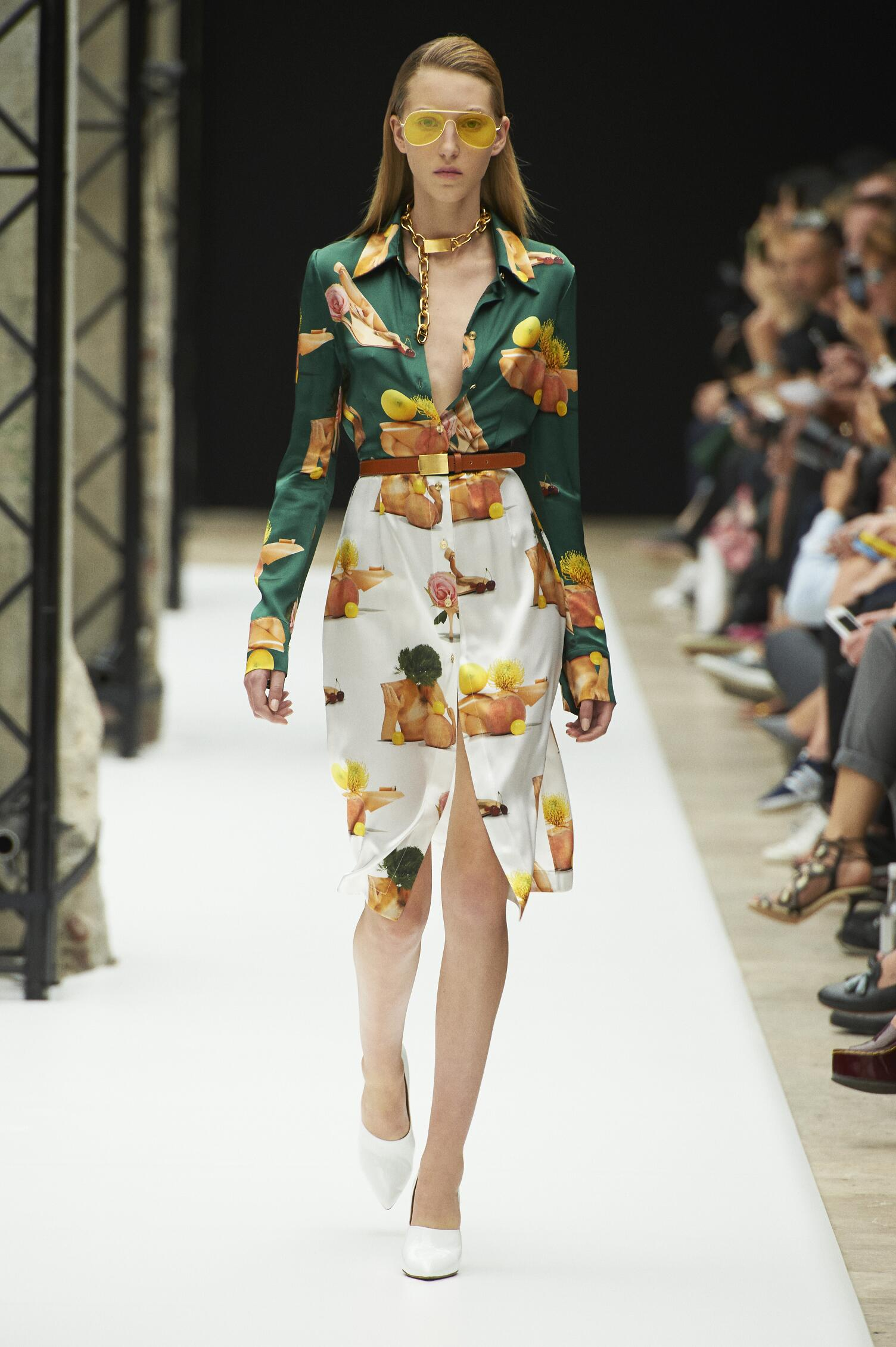 Summer Acne Studios Trends 2015 Woman