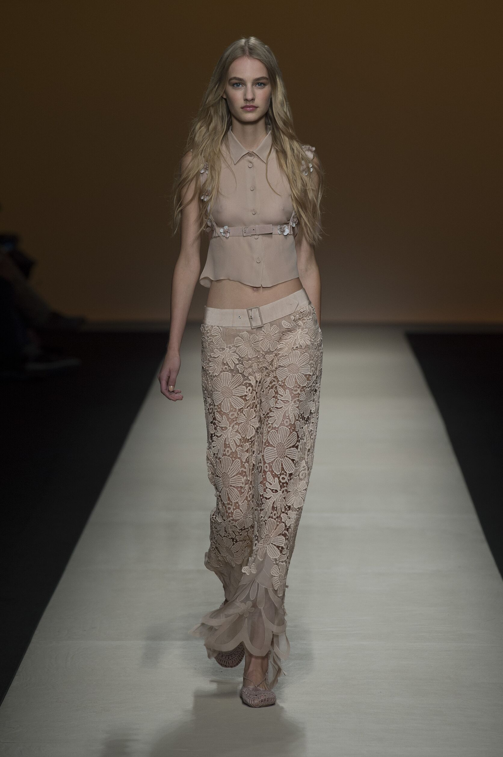 Summer Alberta Ferretti Trends 2015 Woman