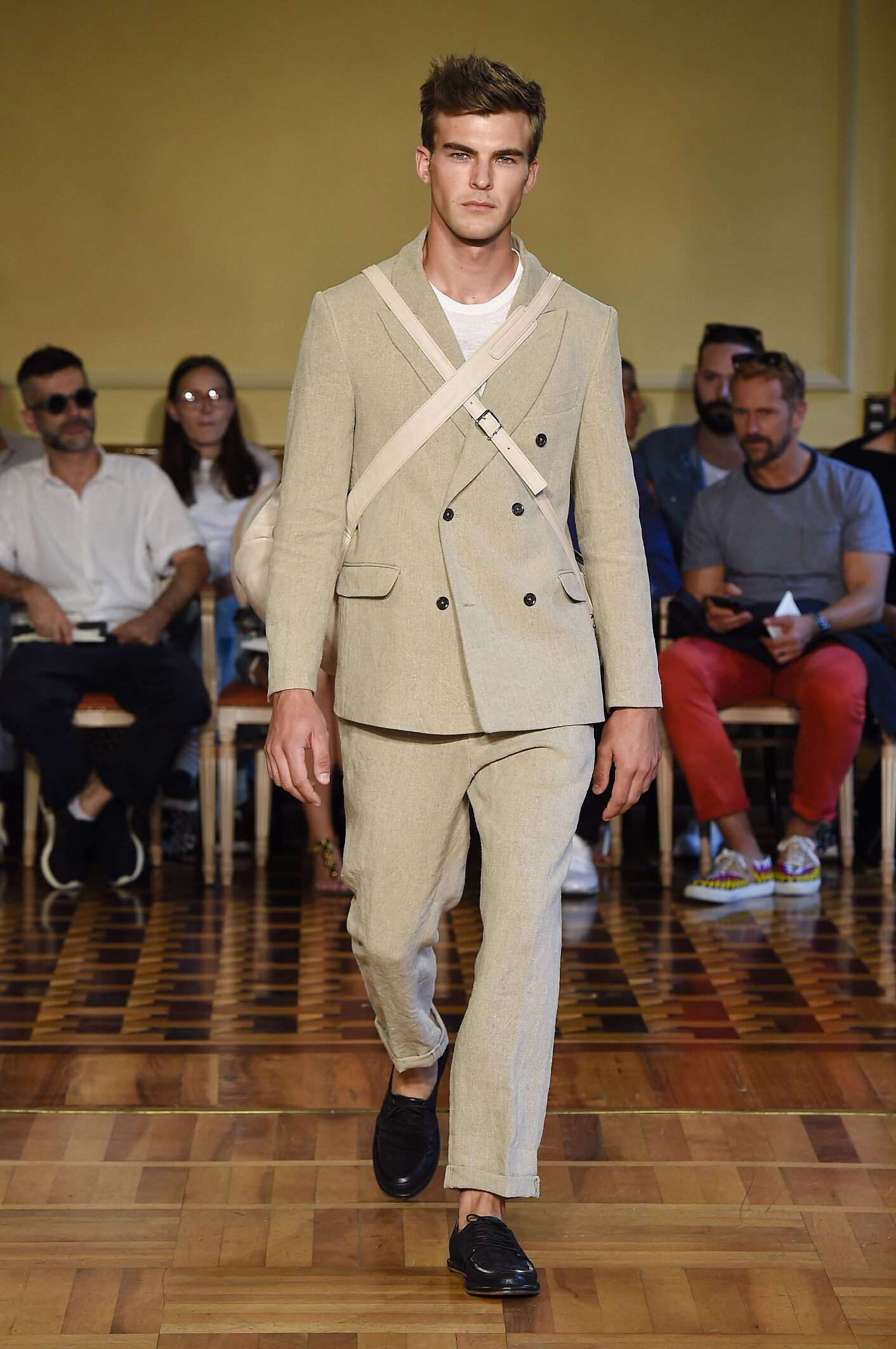 Summer Andrea Incontri Trends 2015 Man