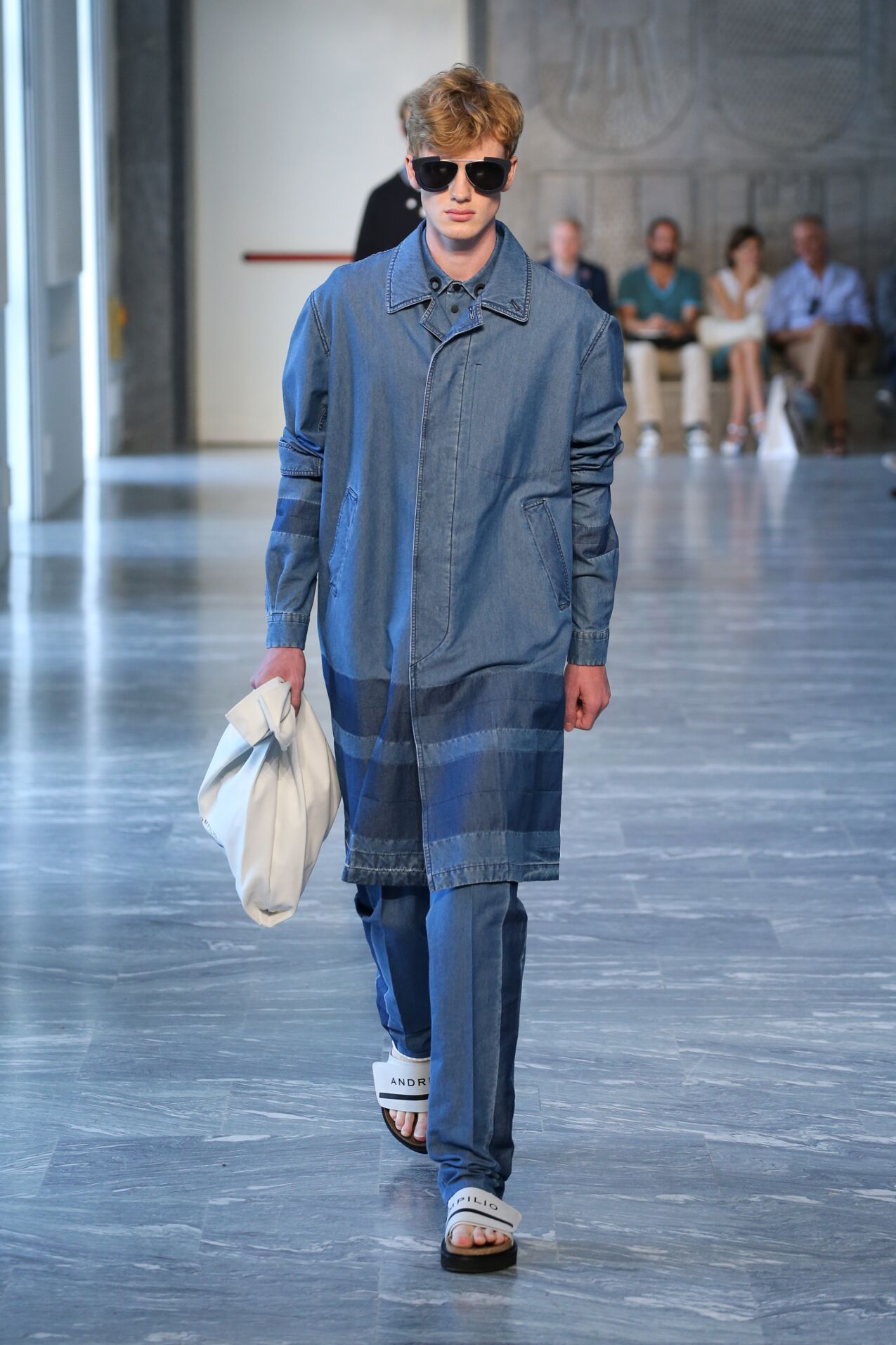 Summer Andrea Pompilio Trends 2015 Man