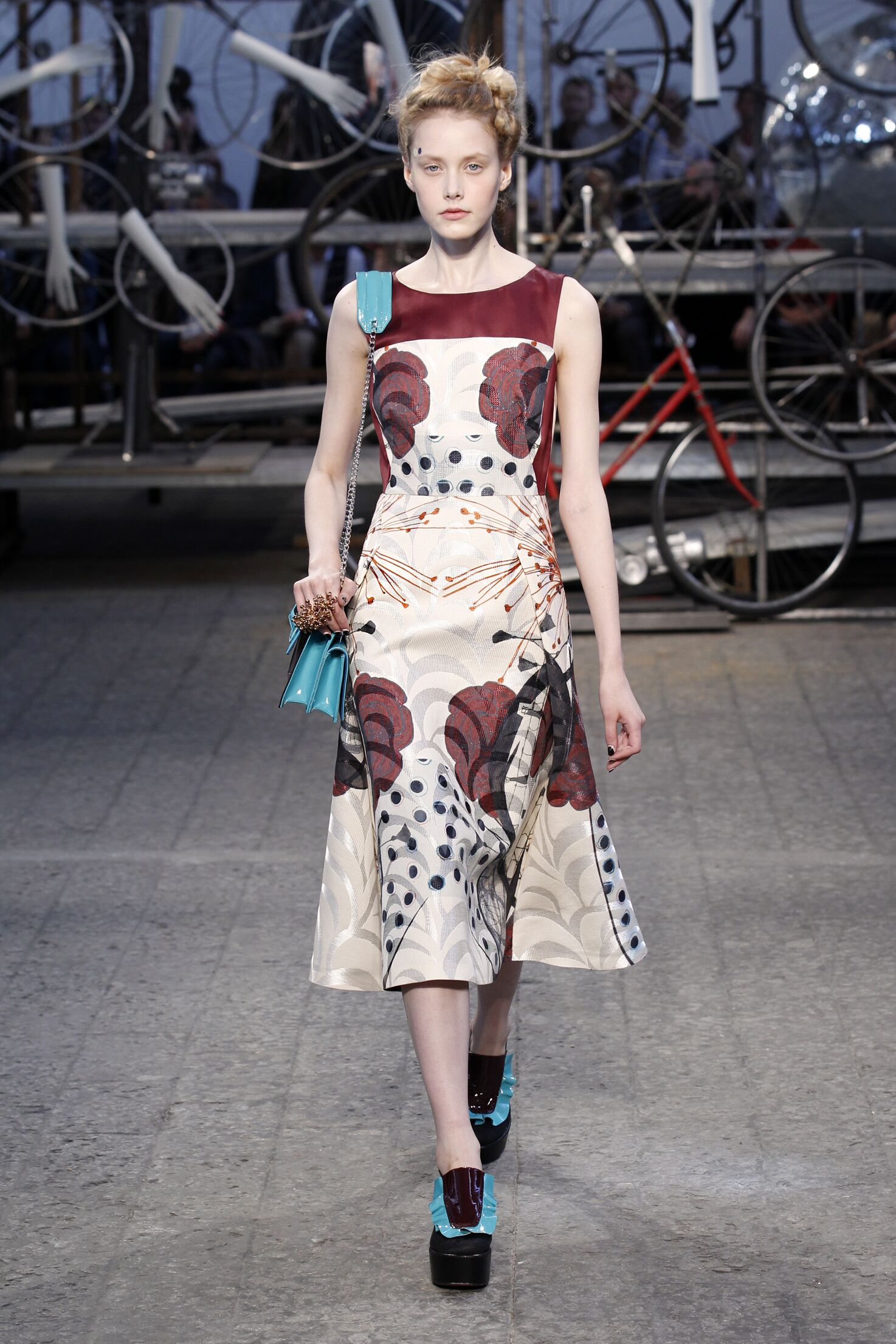 Summer Antonio Marras Trends 2015 Woman