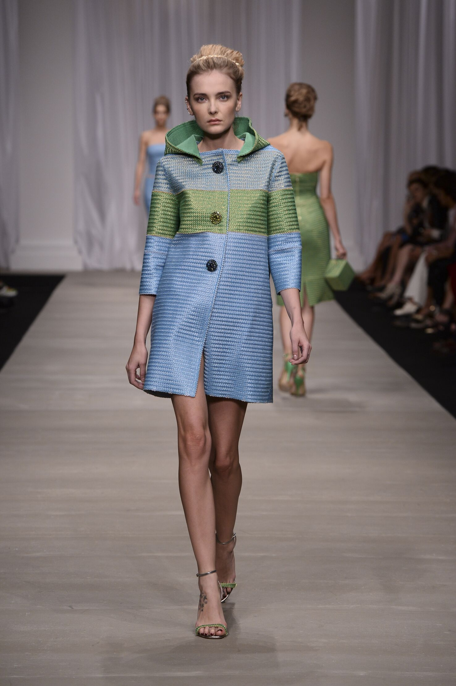 Summer Ermanno Scervino Trends 2015 Woman