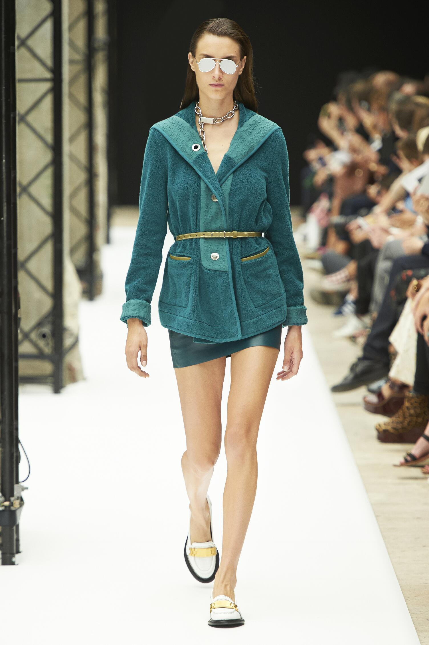 Summer Fashion Trends 2015 Acne Studios