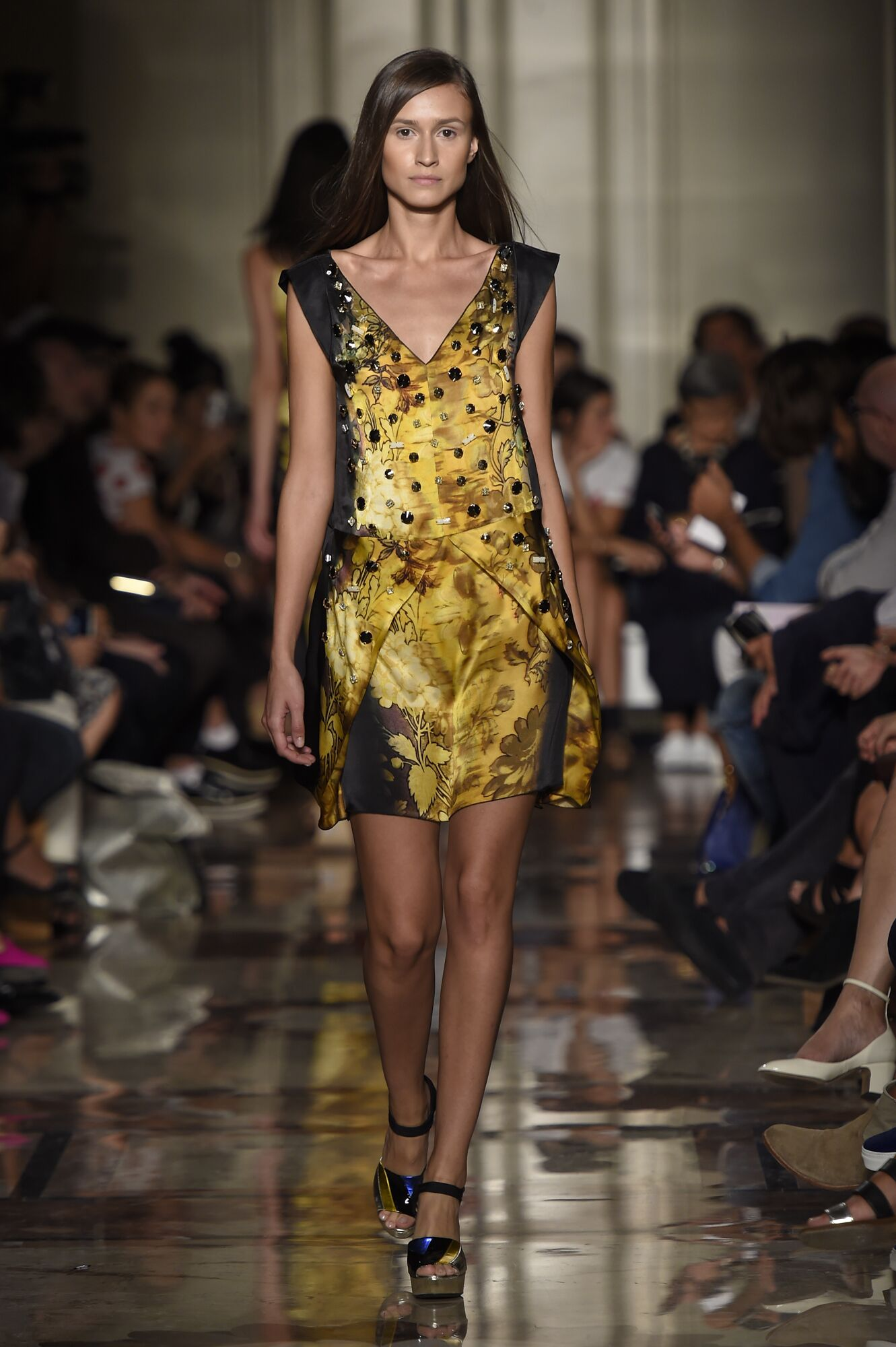 Summer Fashion Trends 2015 Andrea Incontri Womenswear