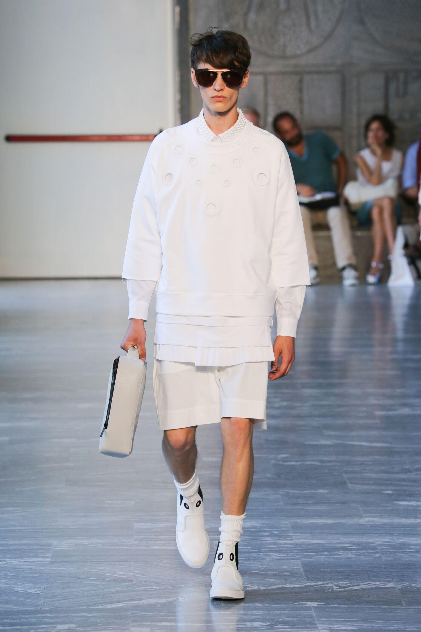 Summer Fashion Trends 2015 Andrea Pompilio
