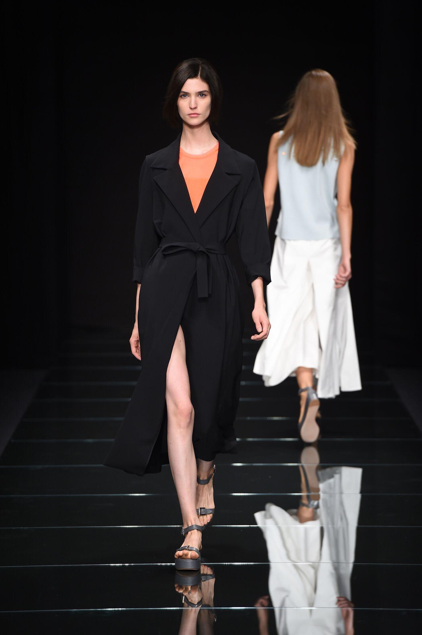 Summer Fashion Trends 2015 Anteprima