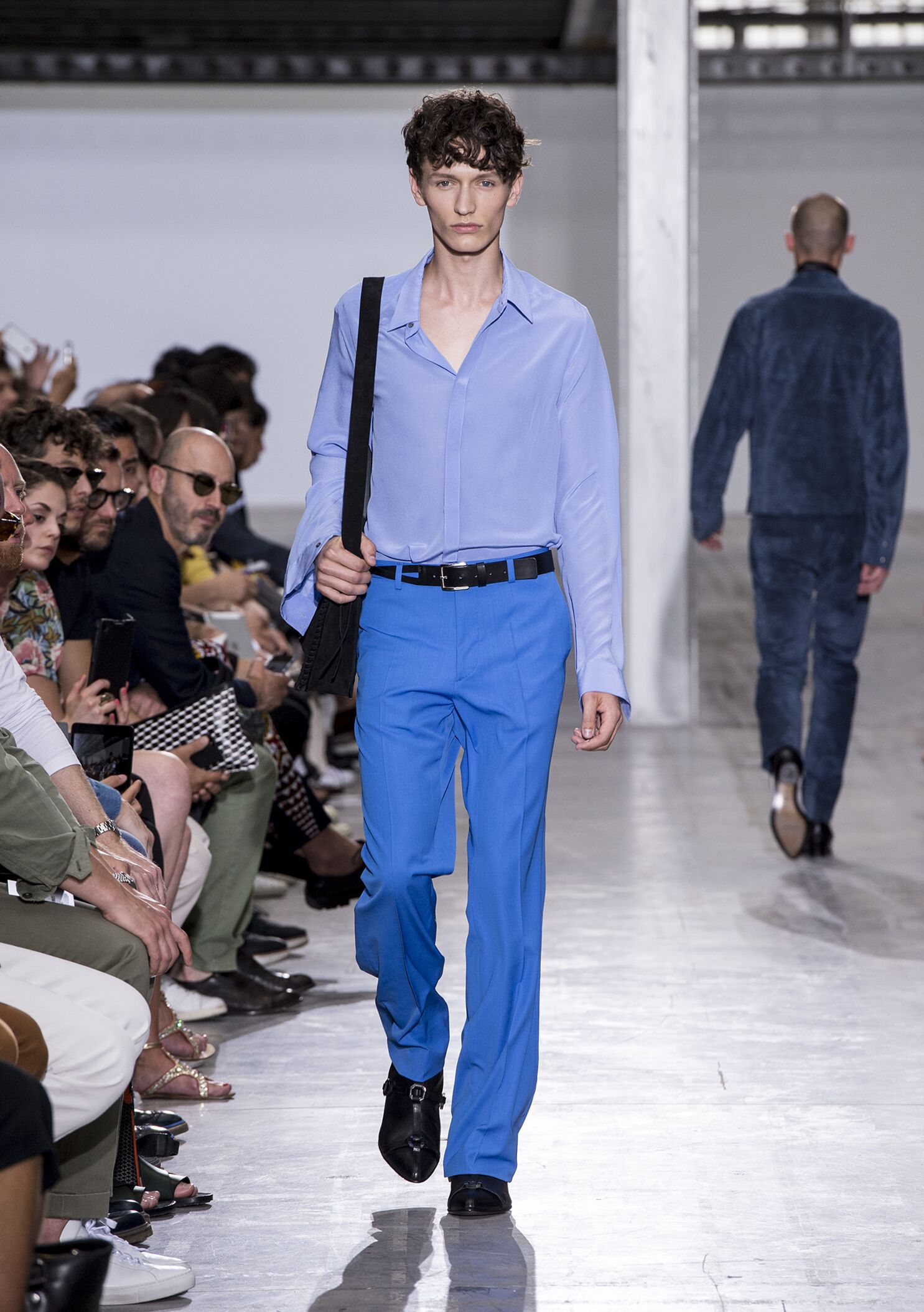 Summer Fashion Trends 2015 Costume National Homme