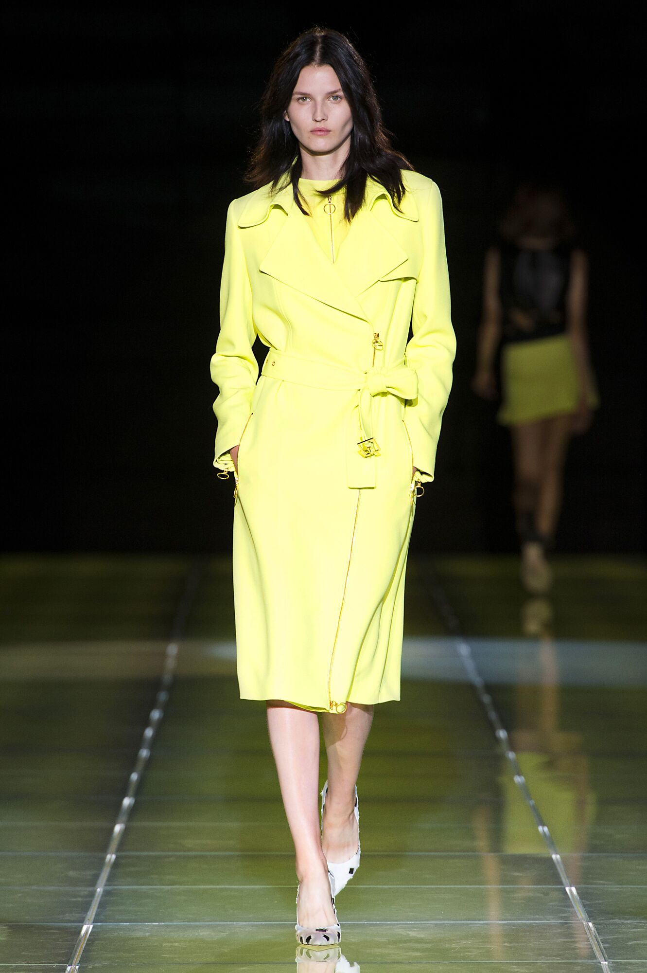 Summer Fashion Trends 2015 Fausto Puglisi